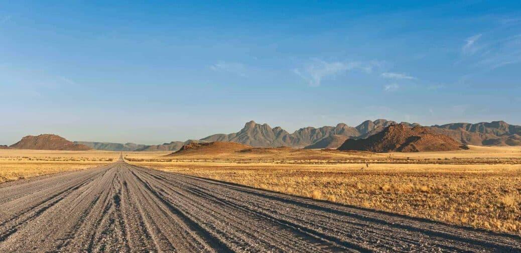louer un 4x4 en namibie