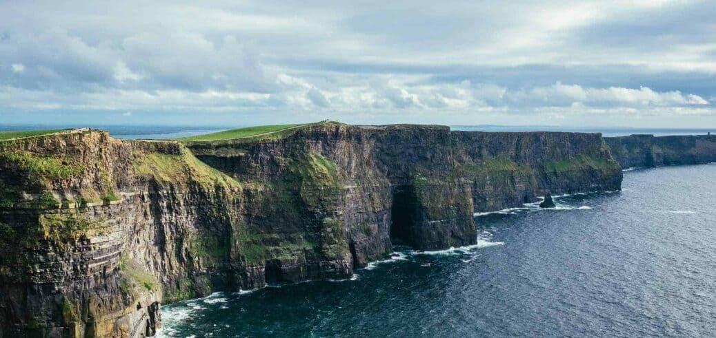 quoi faire en irlande