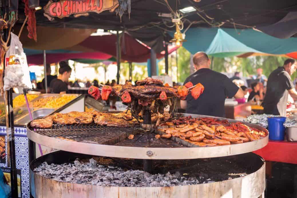 gastronomie locale espagne