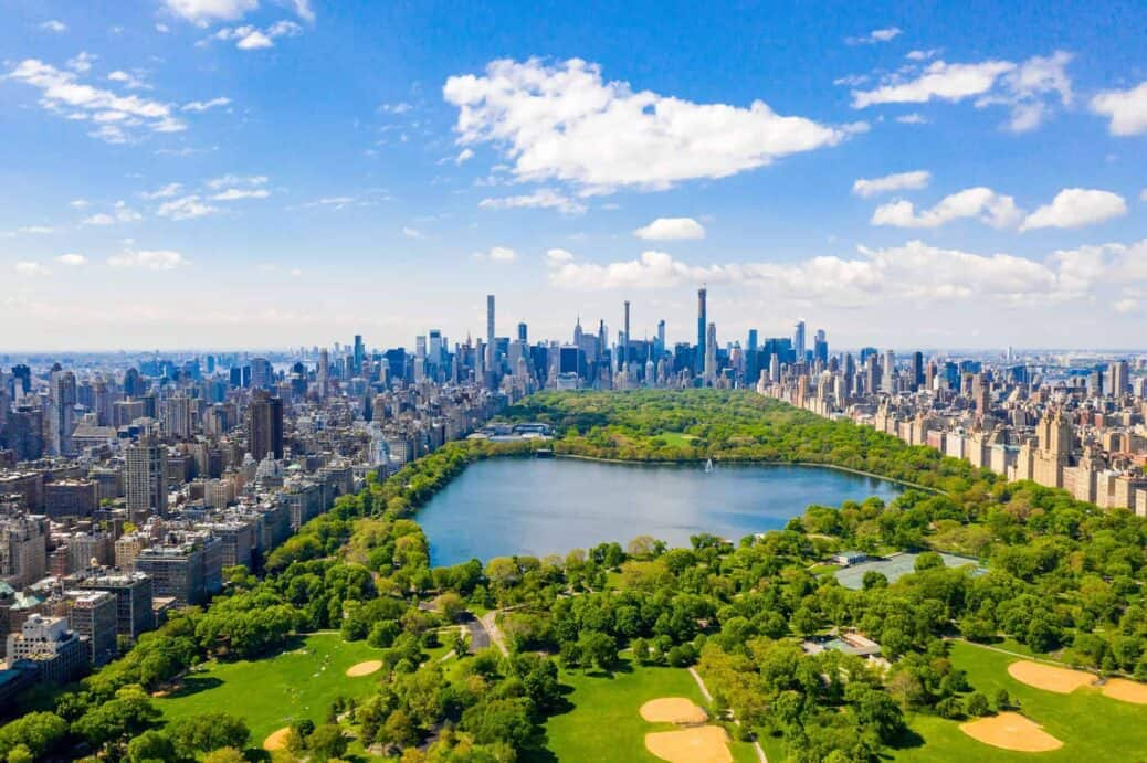 meilleure periode new york