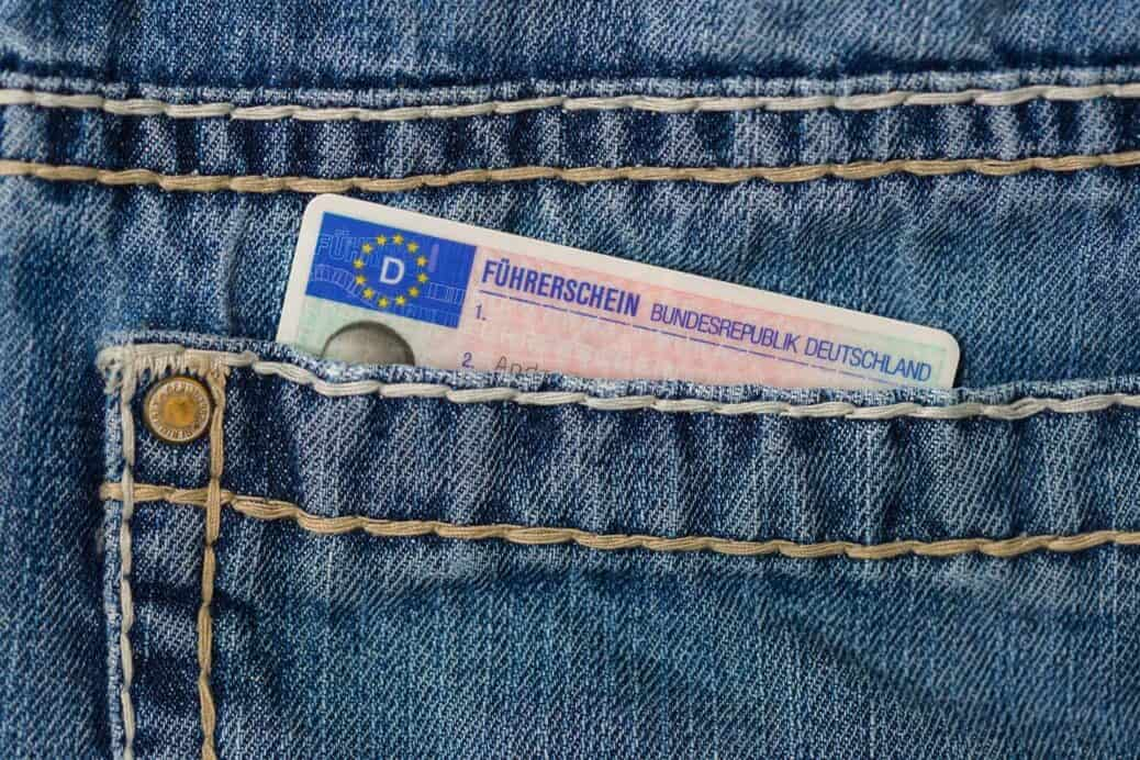 permis international france