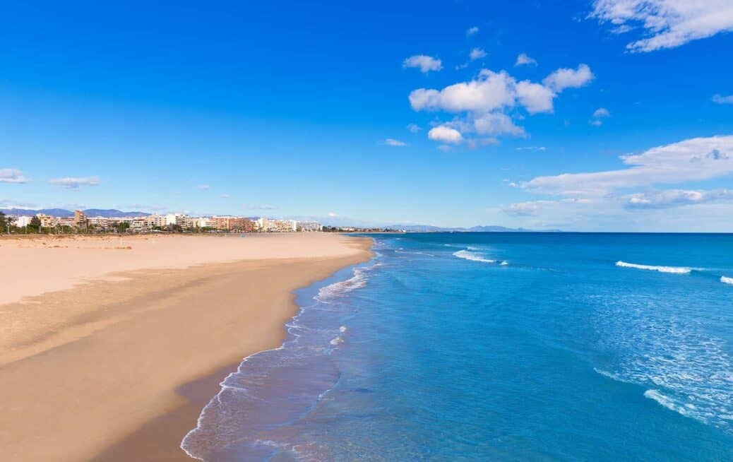 plus belle plage valence