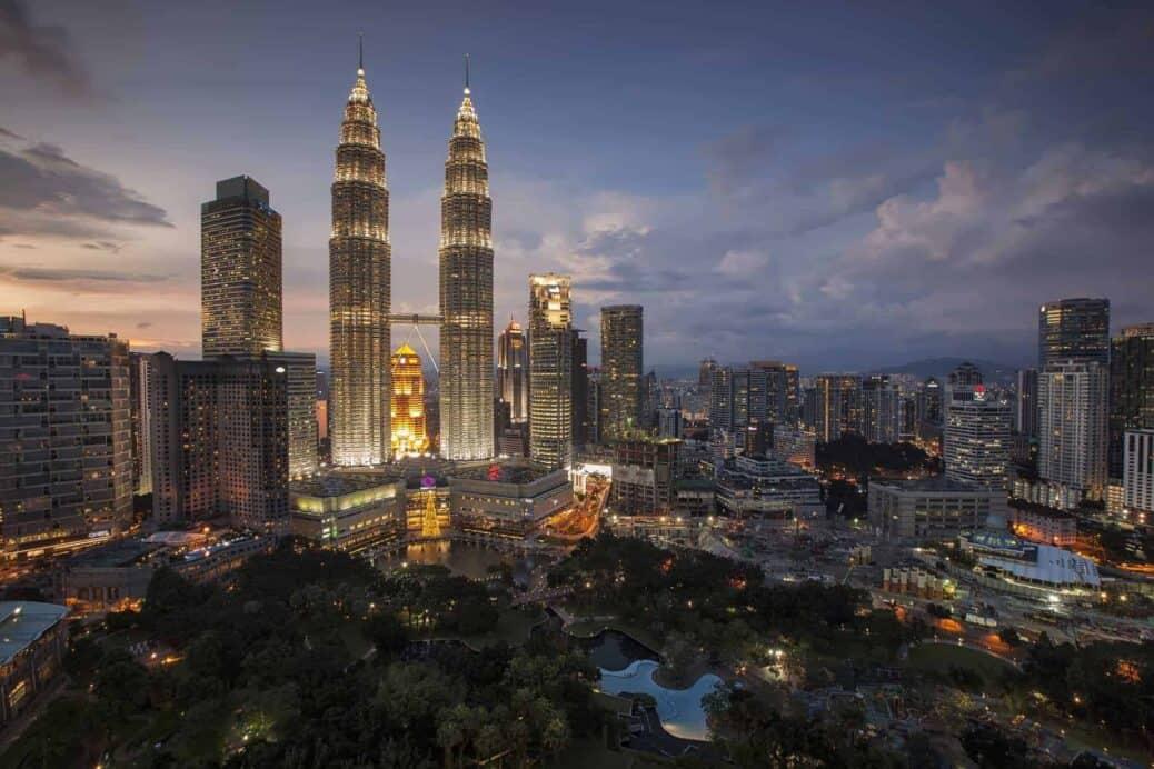 que faire en malaisie