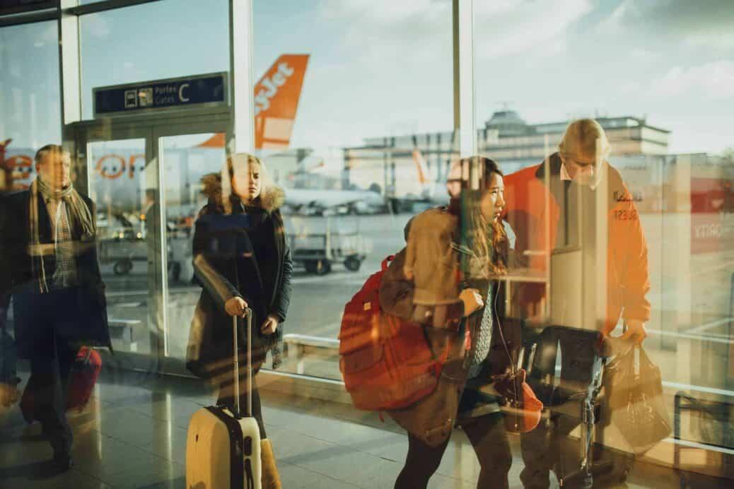 retard avion que faire