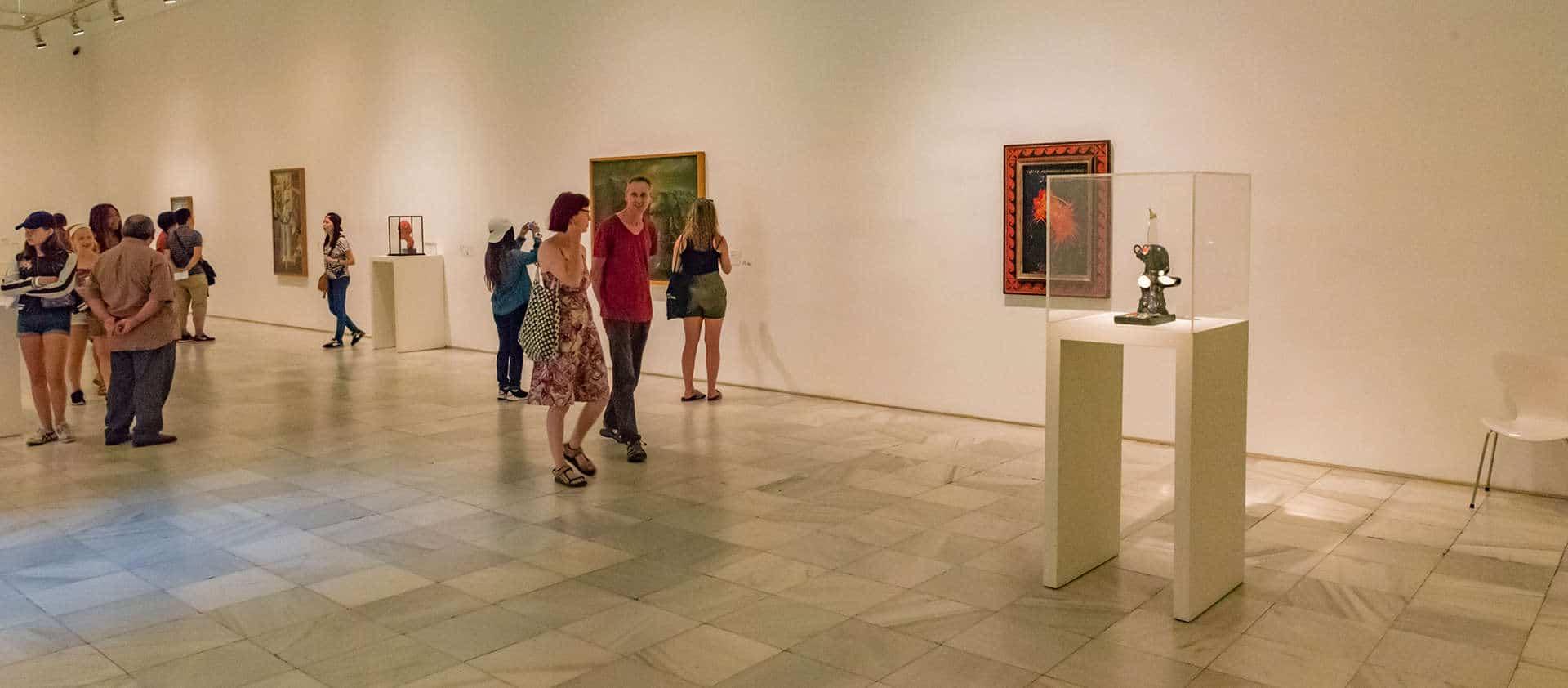 musee reina sofia