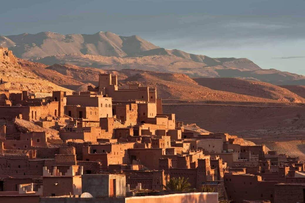visiter le maroc avec des seniors