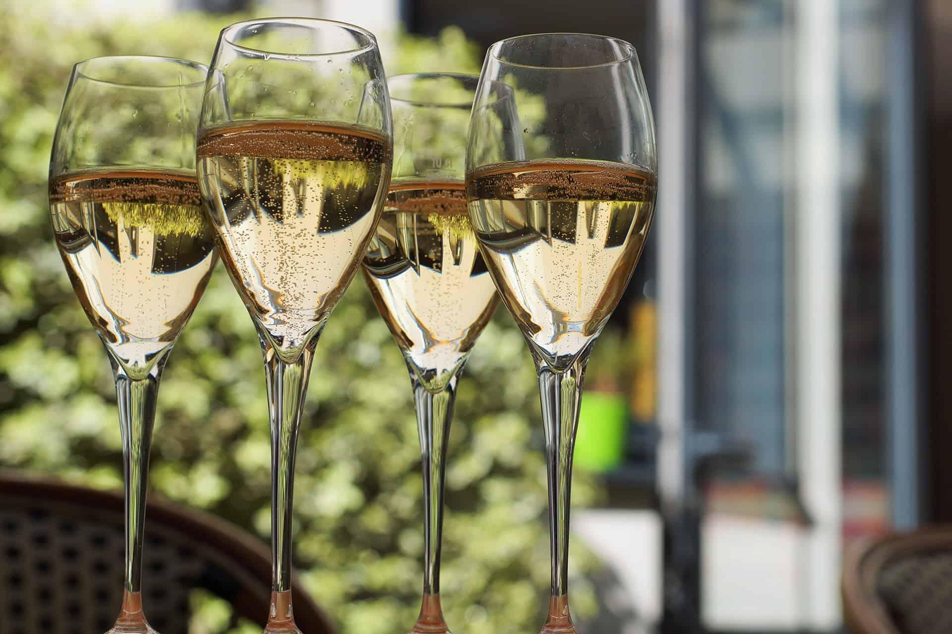 que faire en champagne