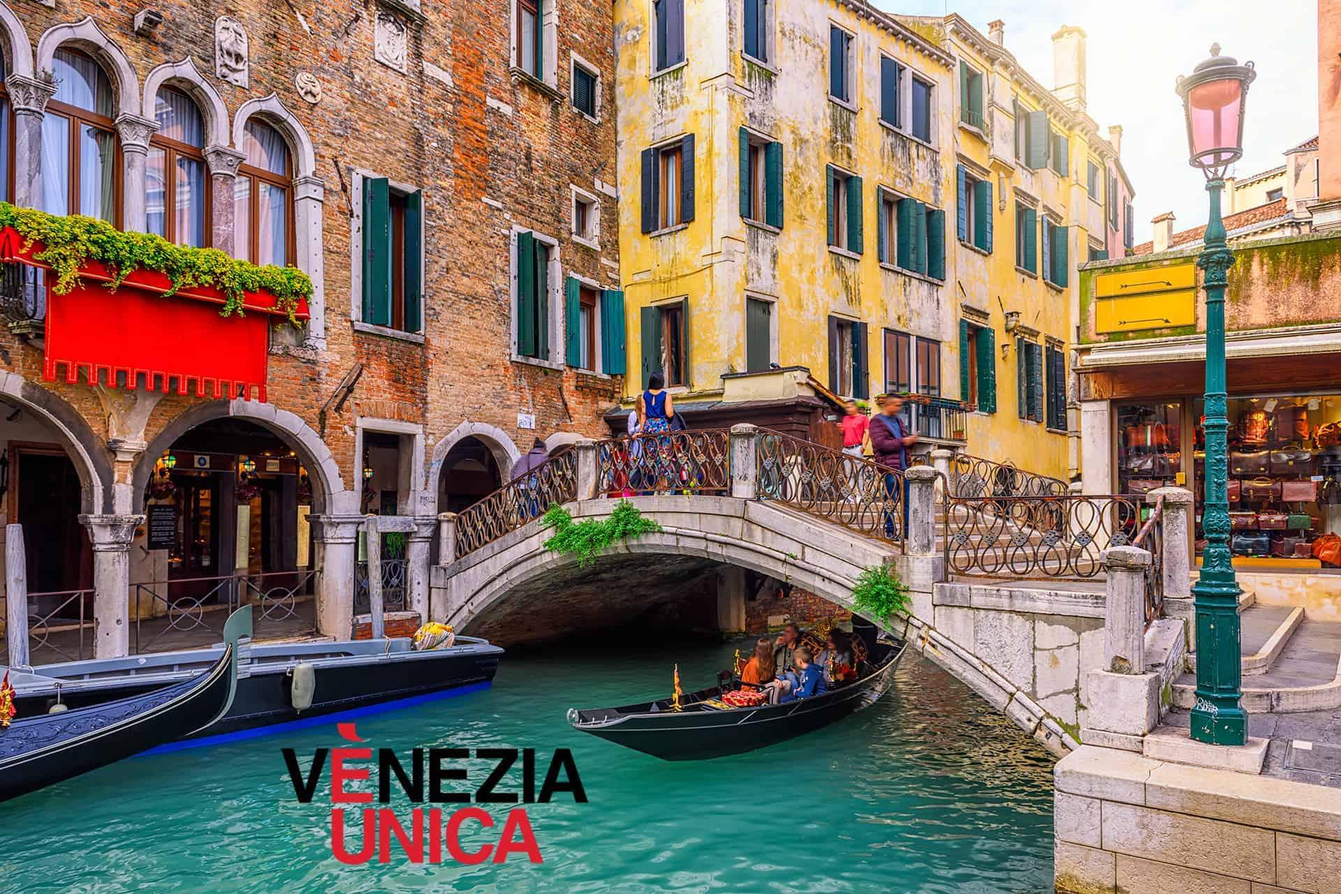 venezia unica pass