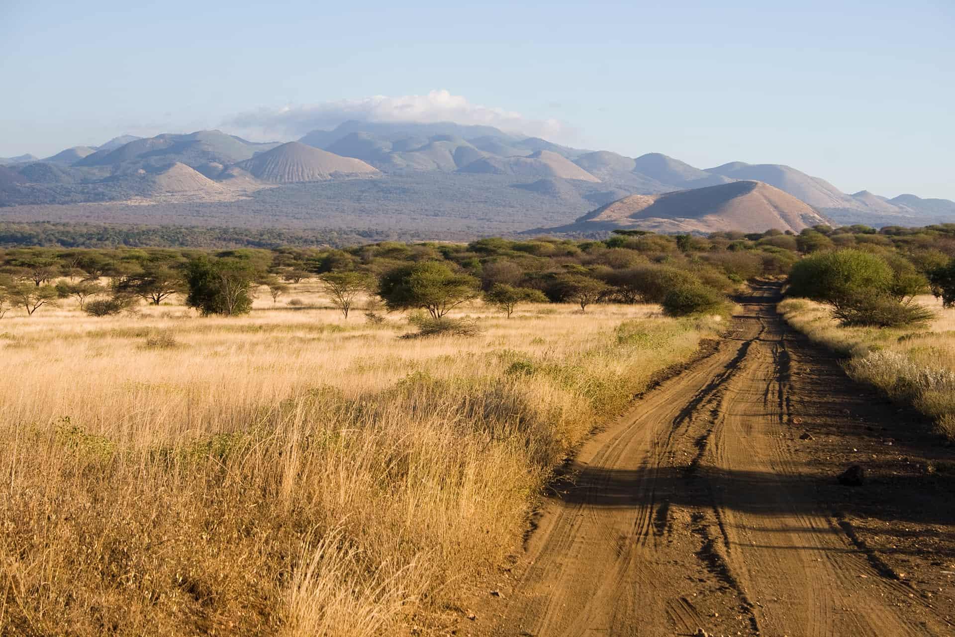 reserve tsavo