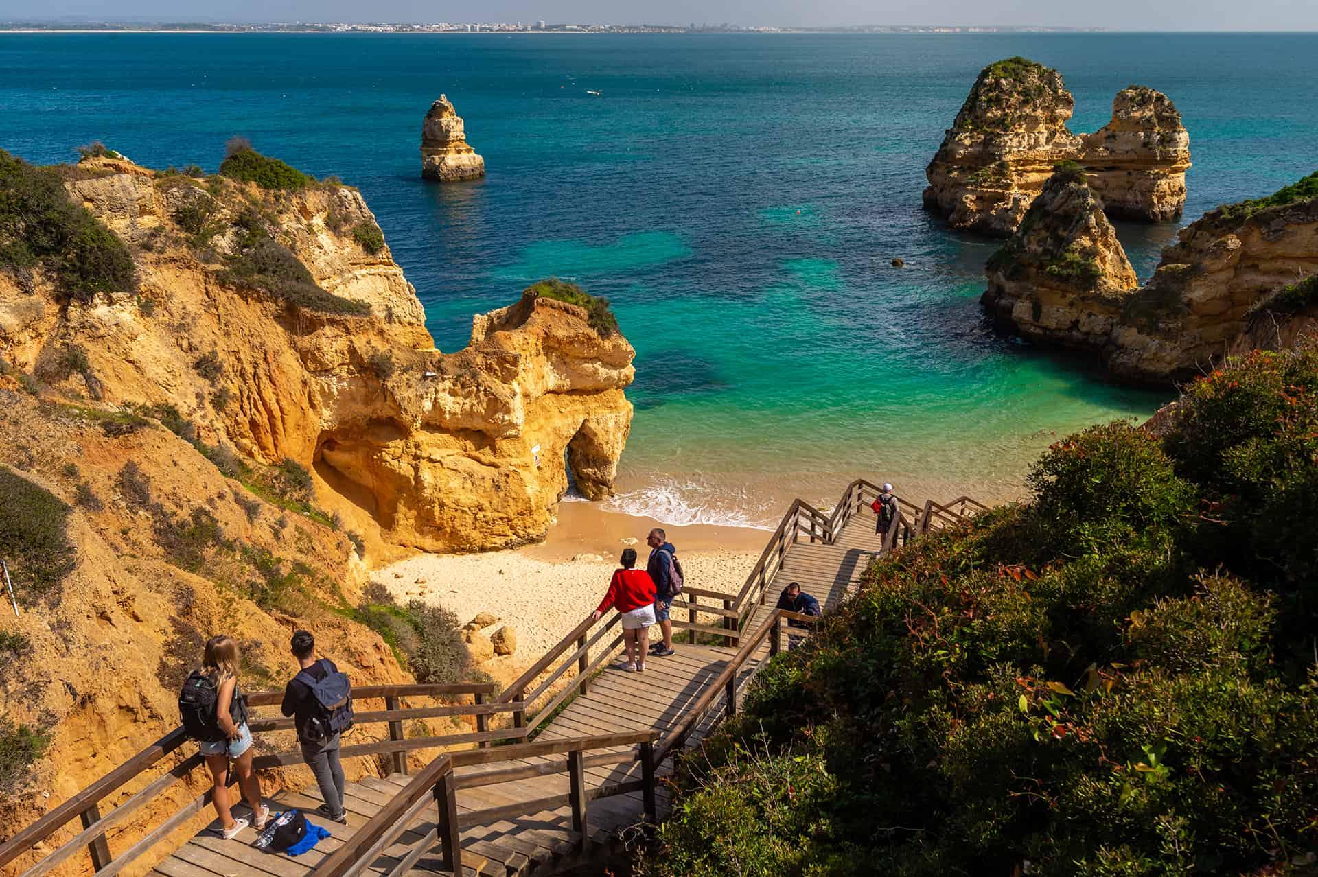 visiter portugal en juillet