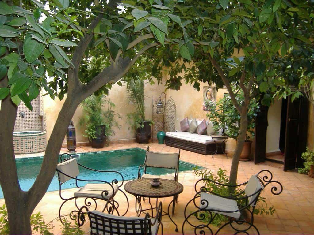 logement marrakech