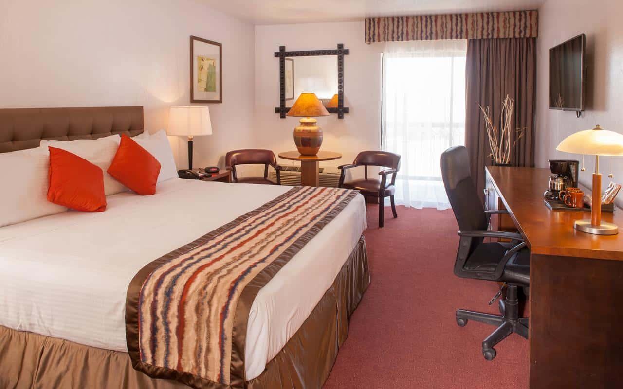 meilleur hotel grand canyon