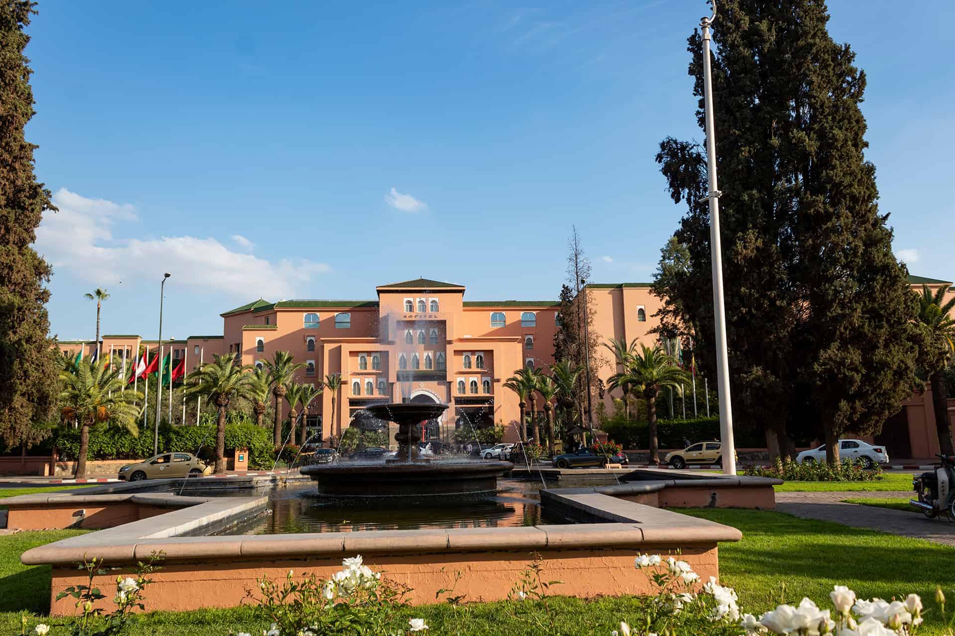 meilleur riad marrakech