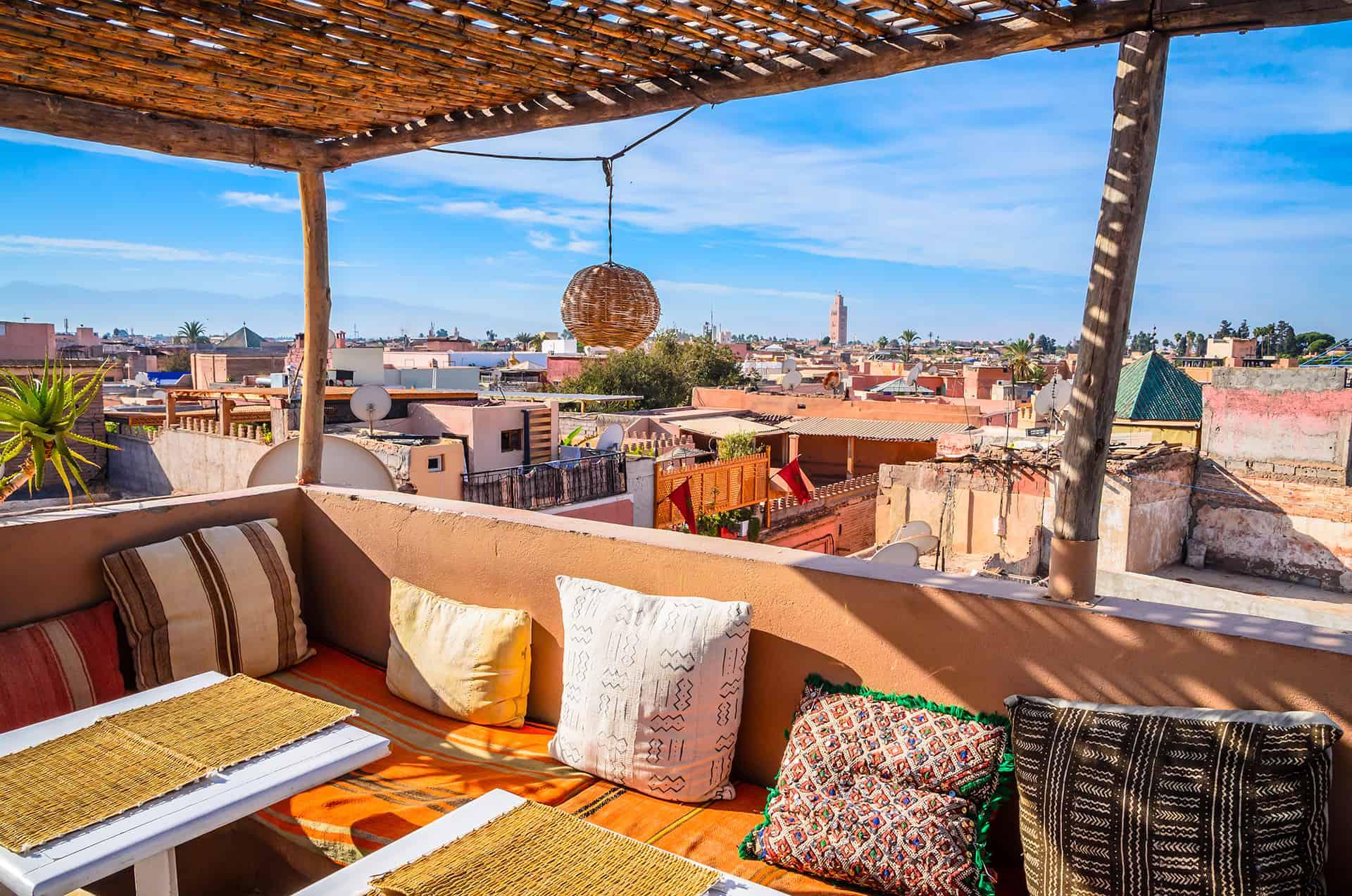 meilleure periode marrakech