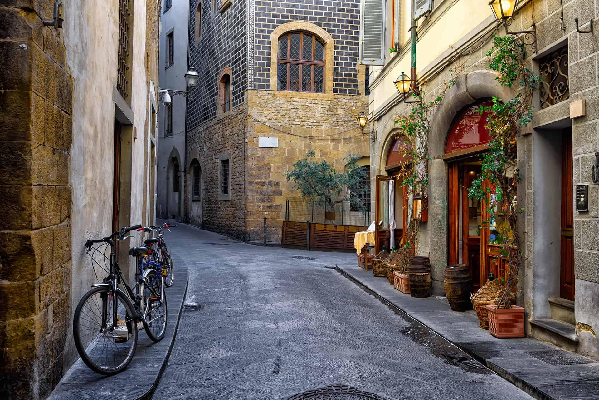 meteo florence italie