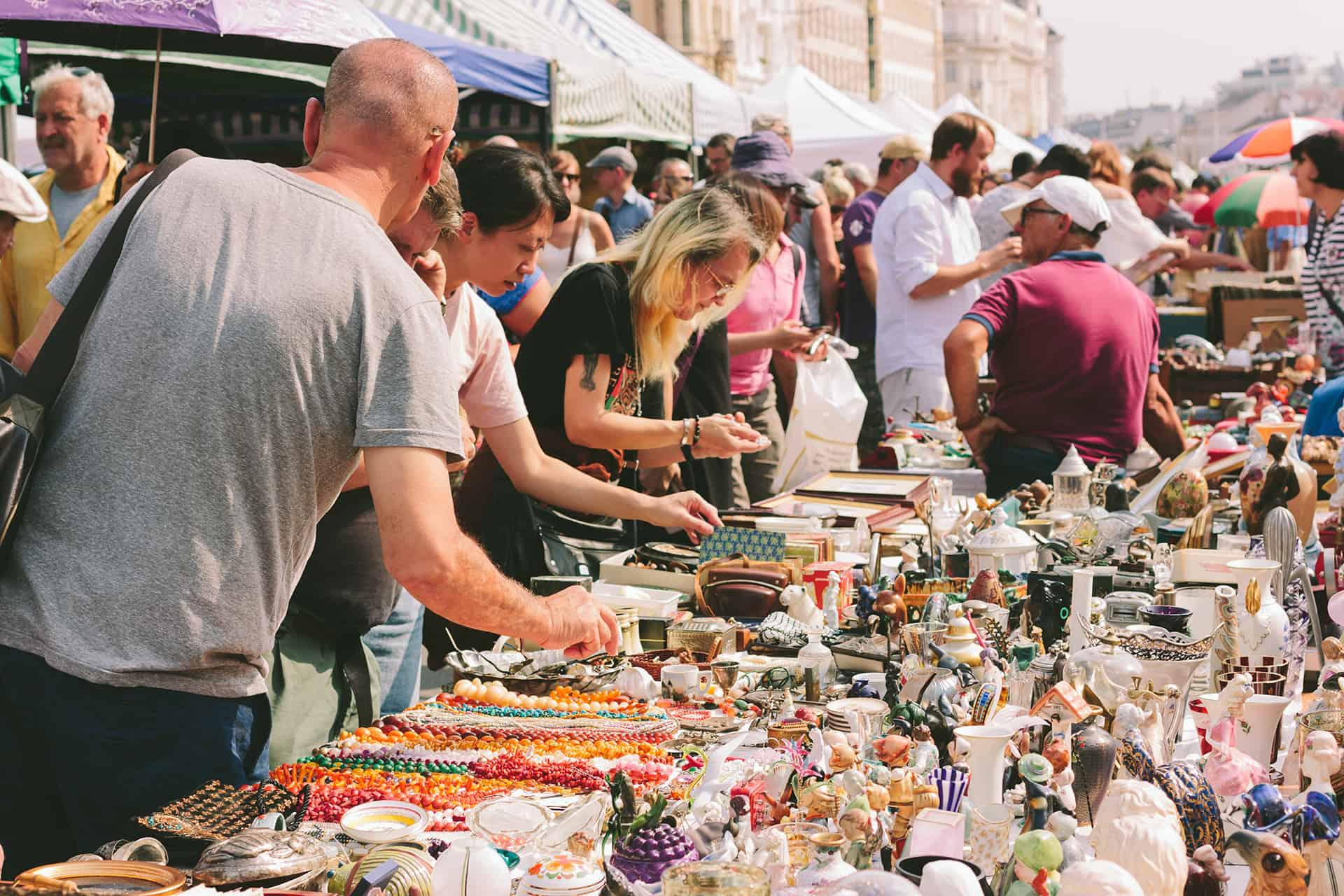 naschmarkt vienne