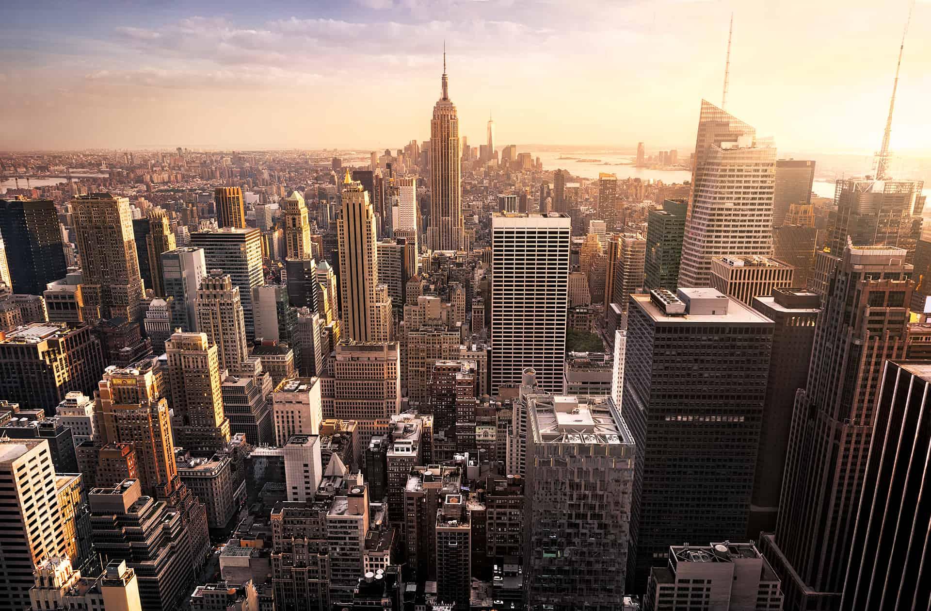 new york en septembre