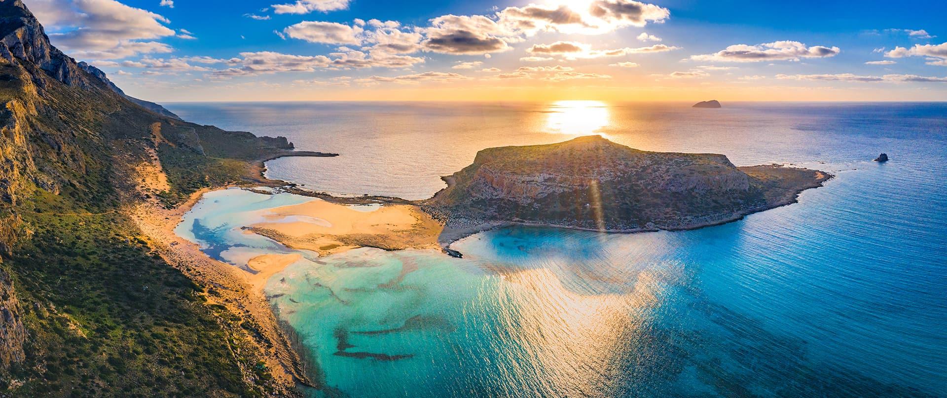 visiter crete en mai