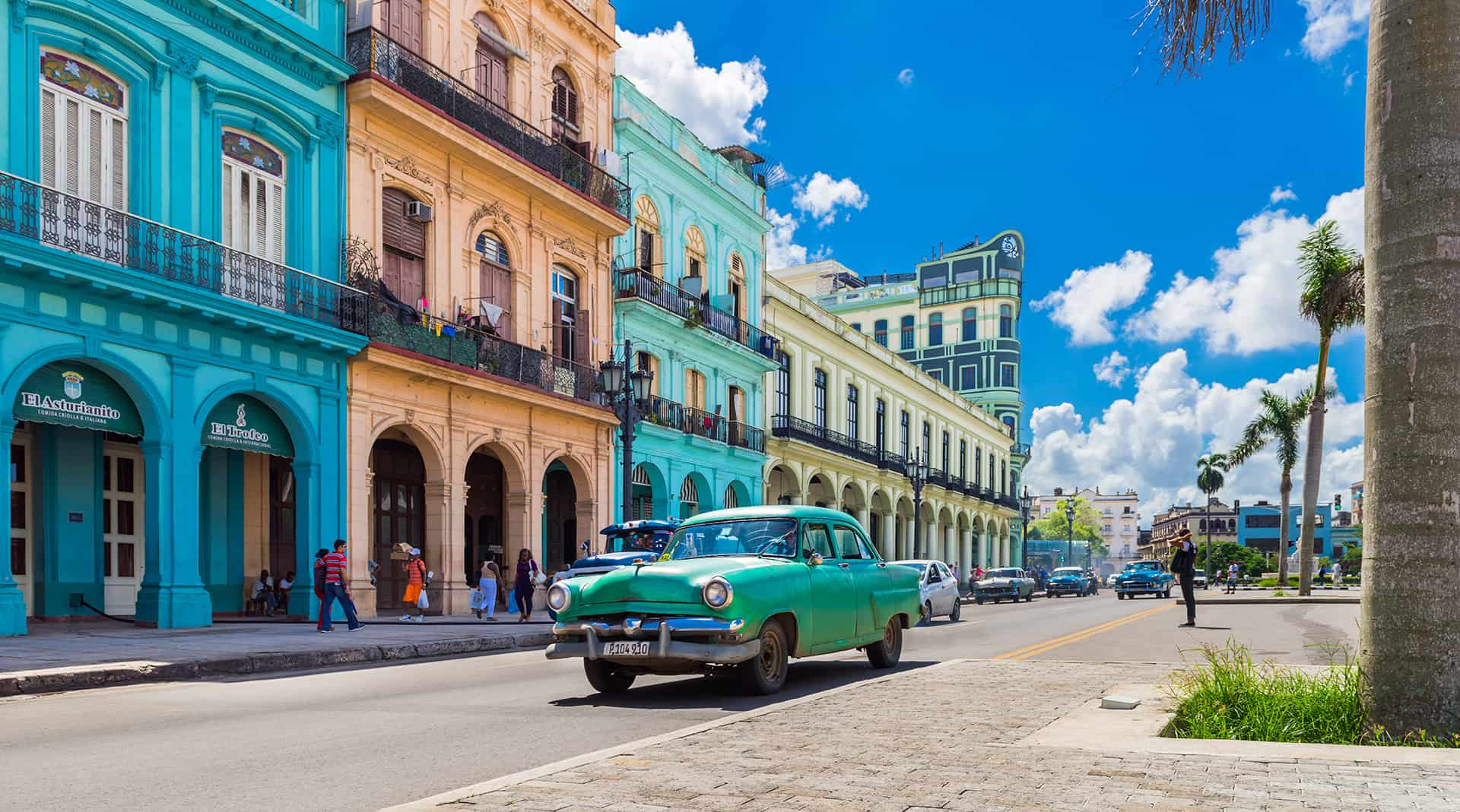 visiter cuba en fevrier