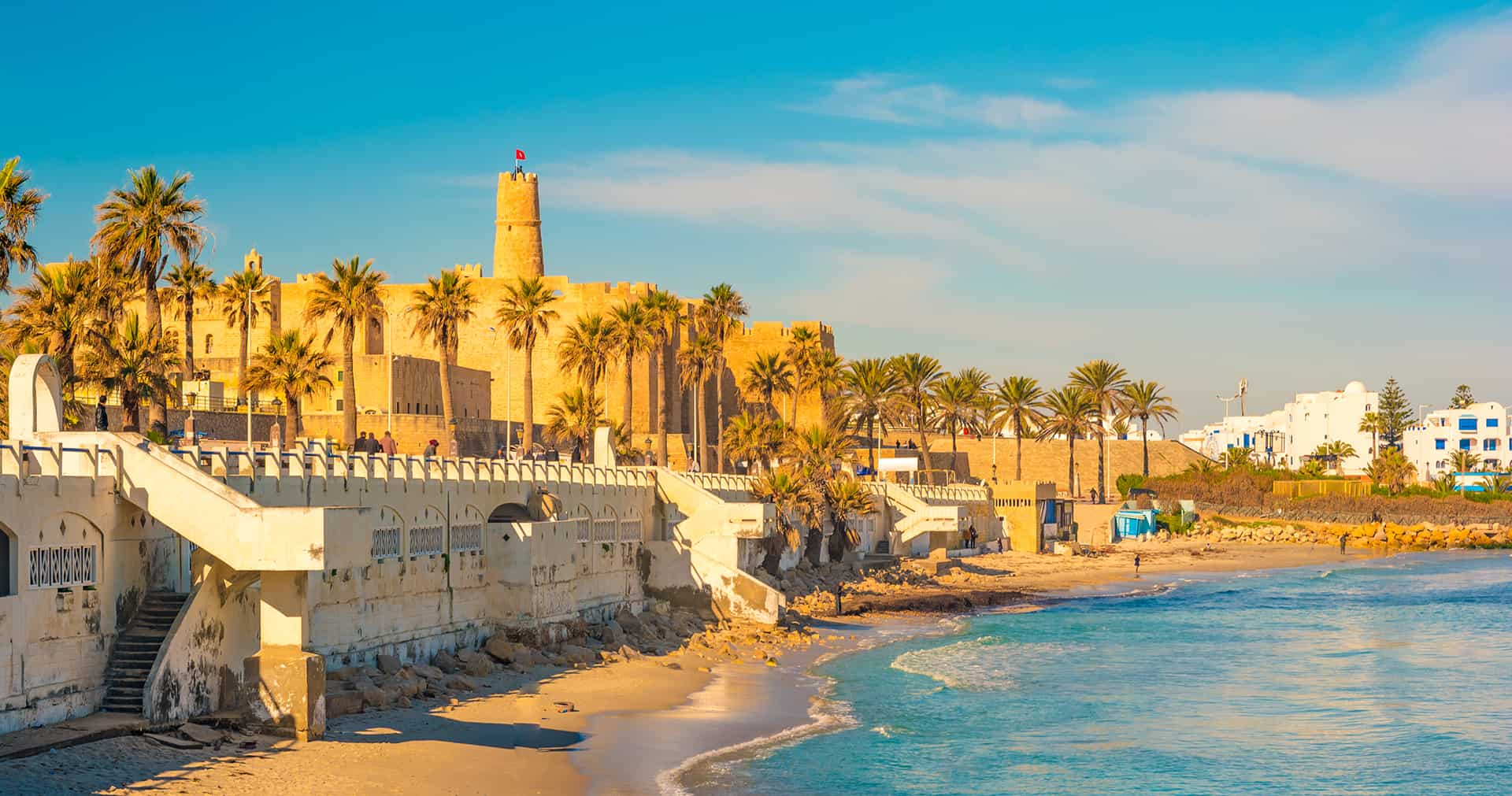 voyage octobre en tunisie