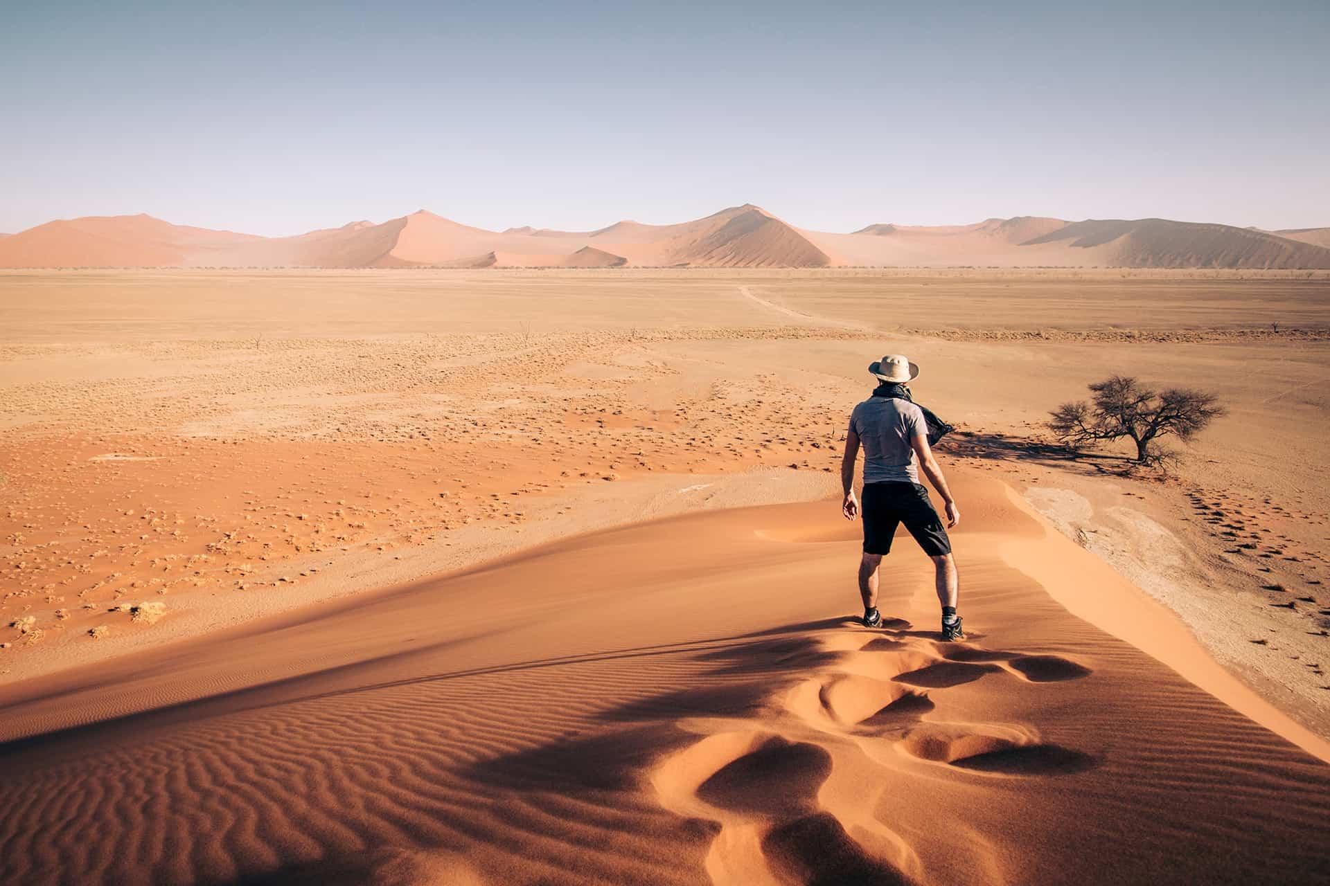 desert namibie sossusvlei