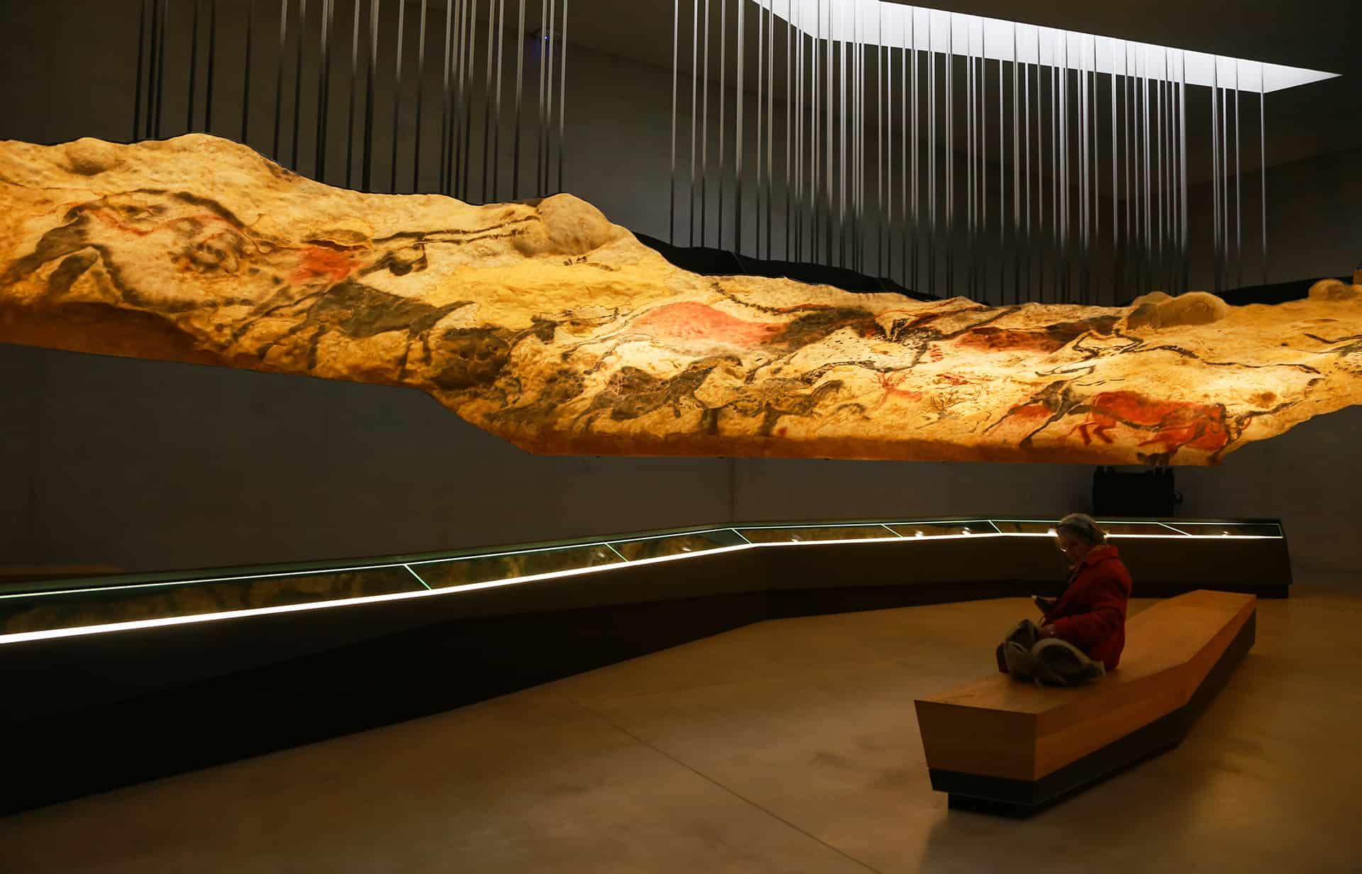 grottes de lascaux