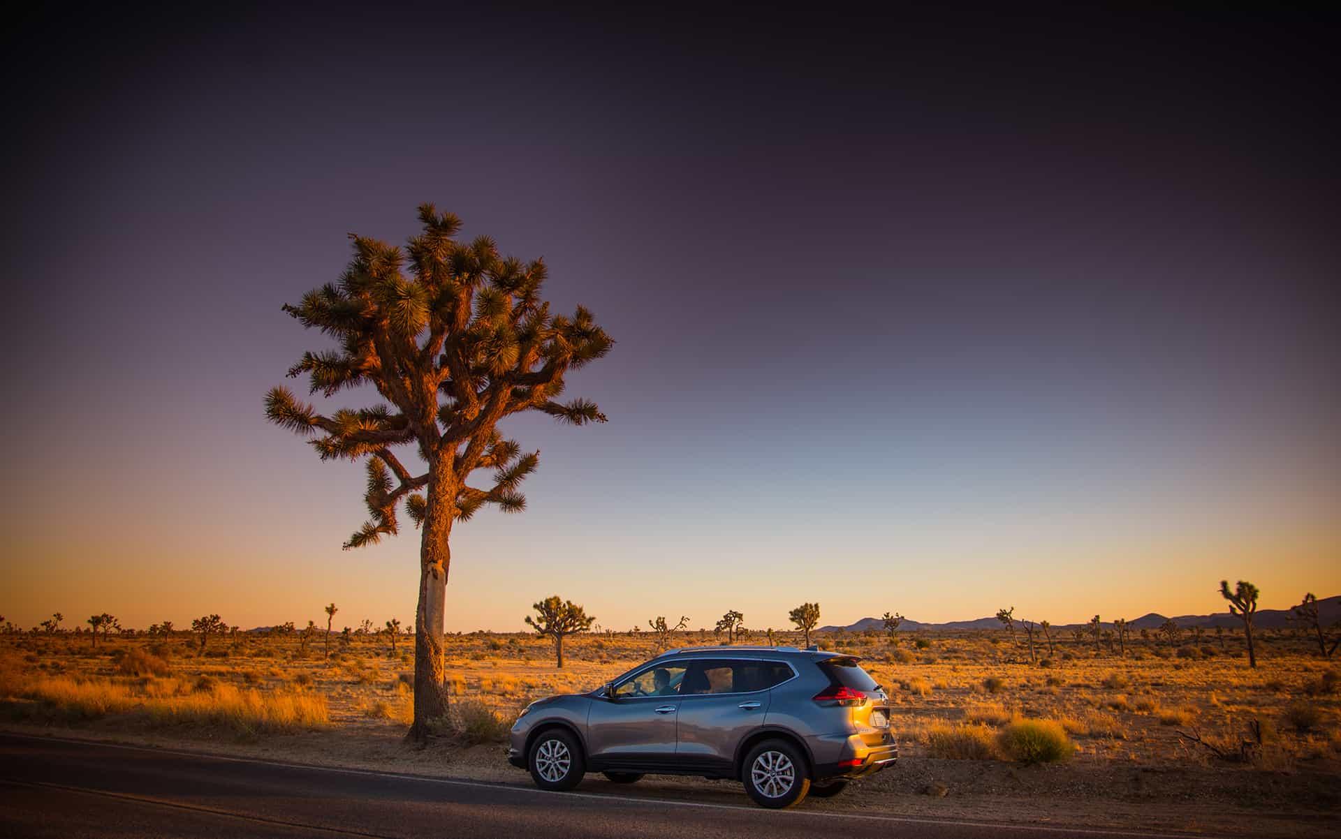 location voiture californie