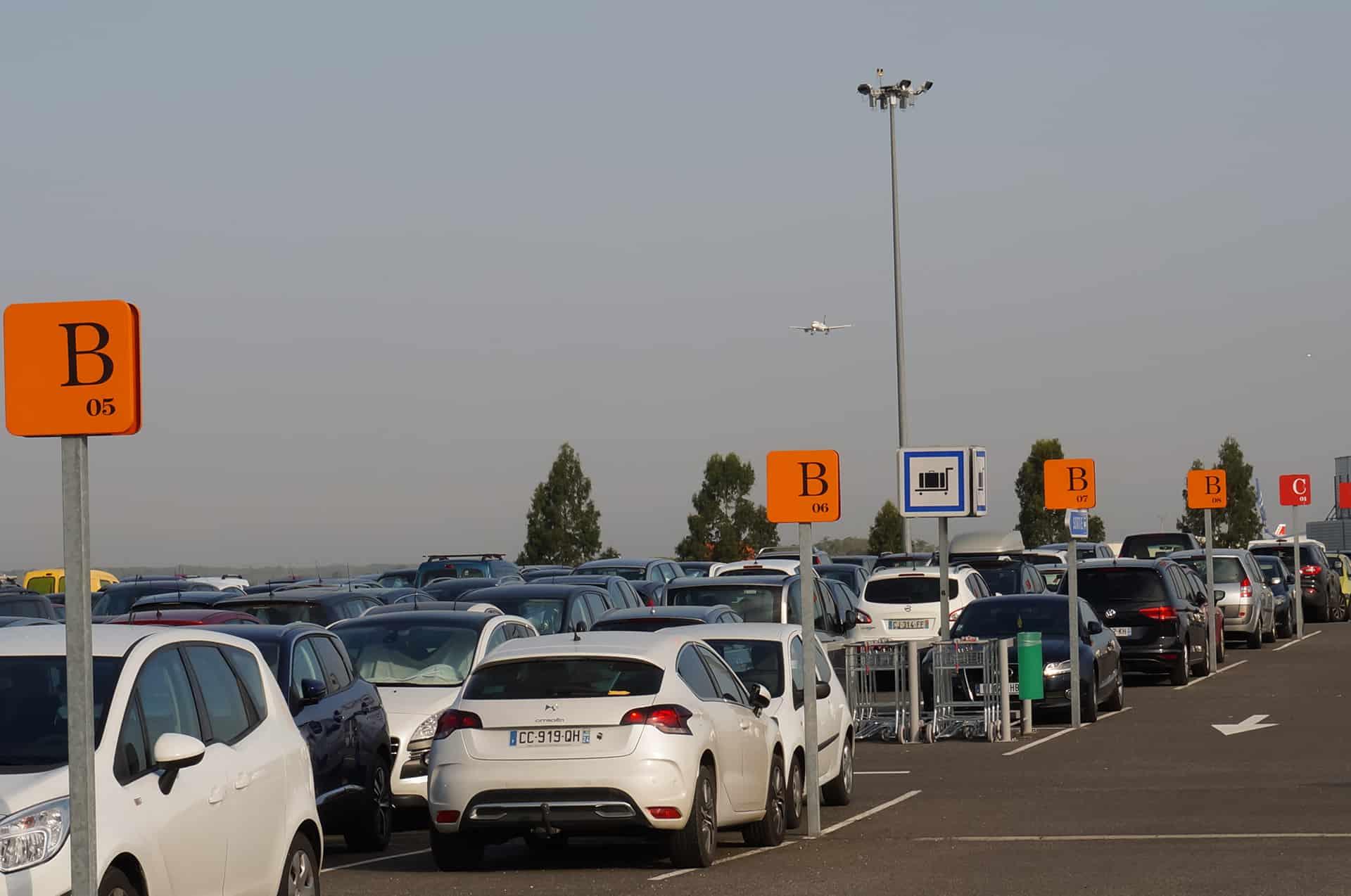 parking pas cher aeroport toulouse