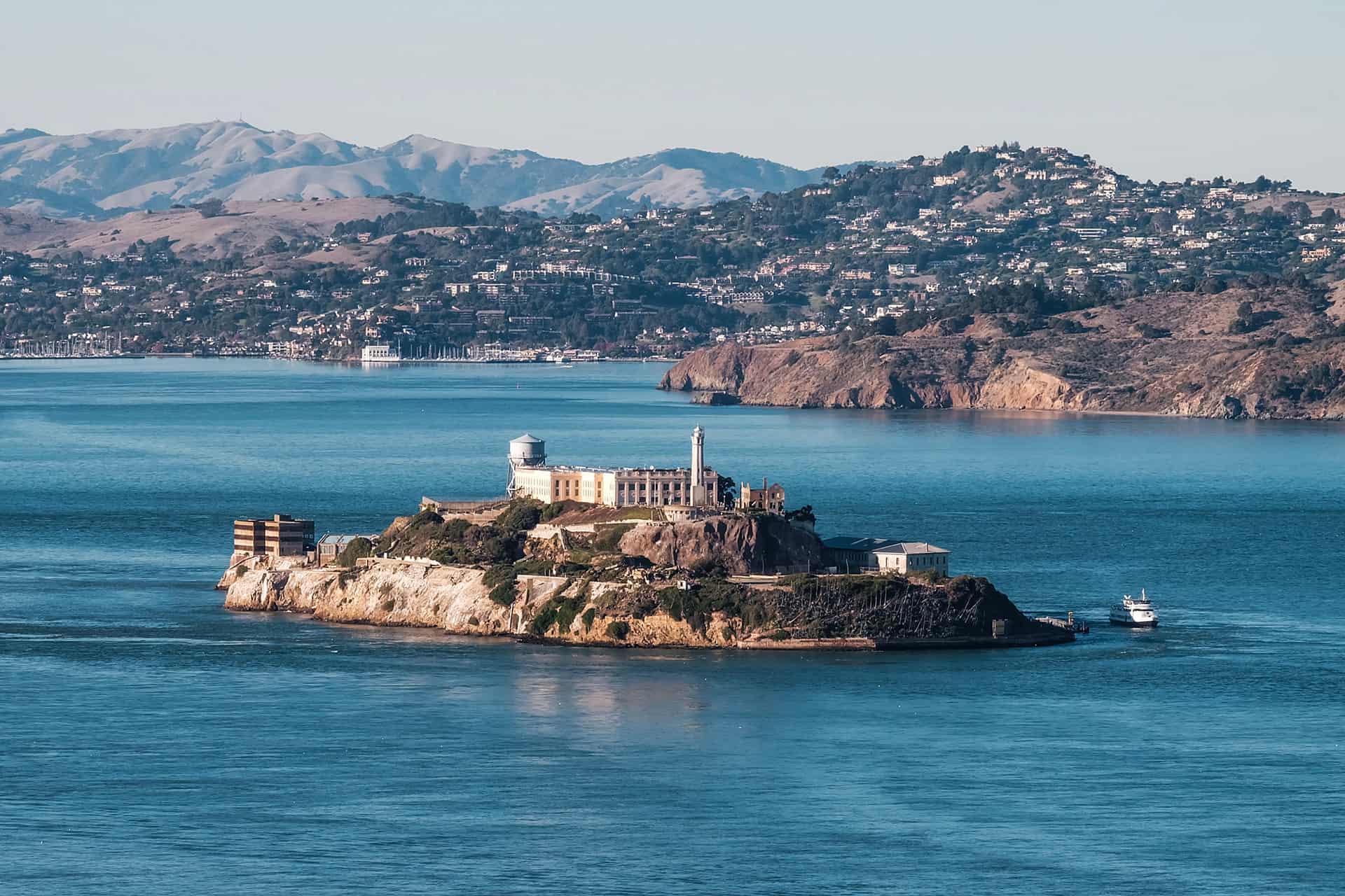 prison alcatraz