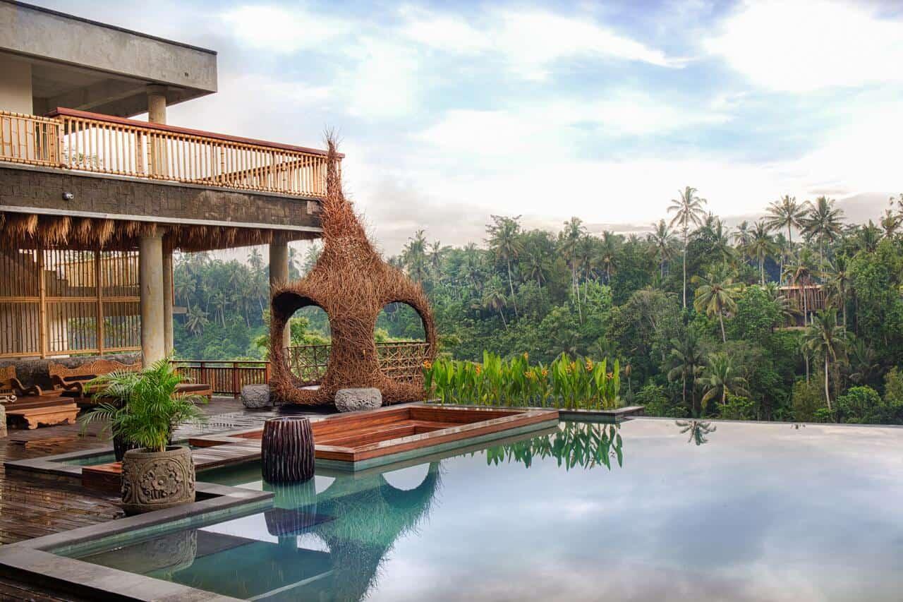 hotel kastara resort