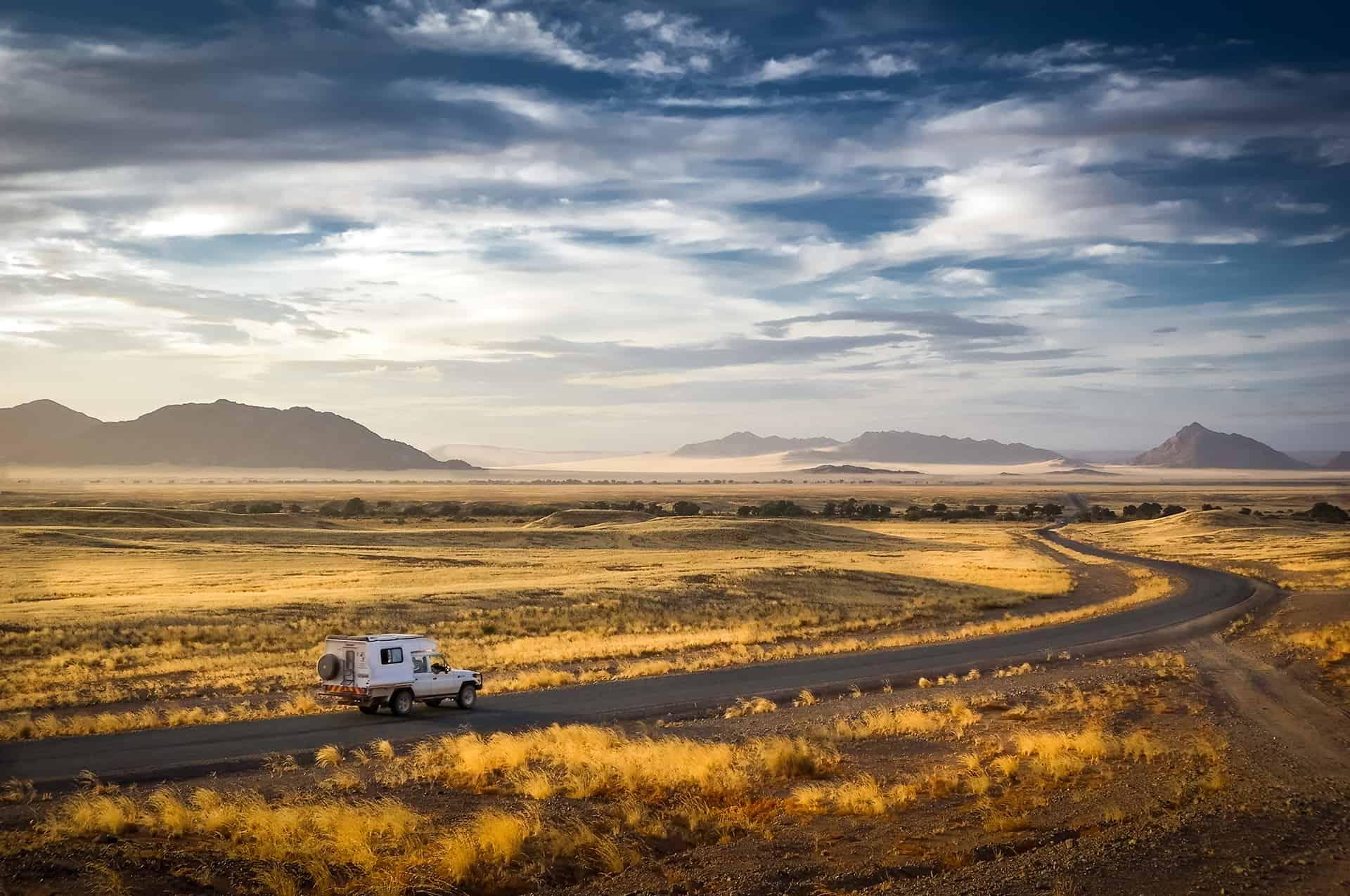 quand aller en namibie