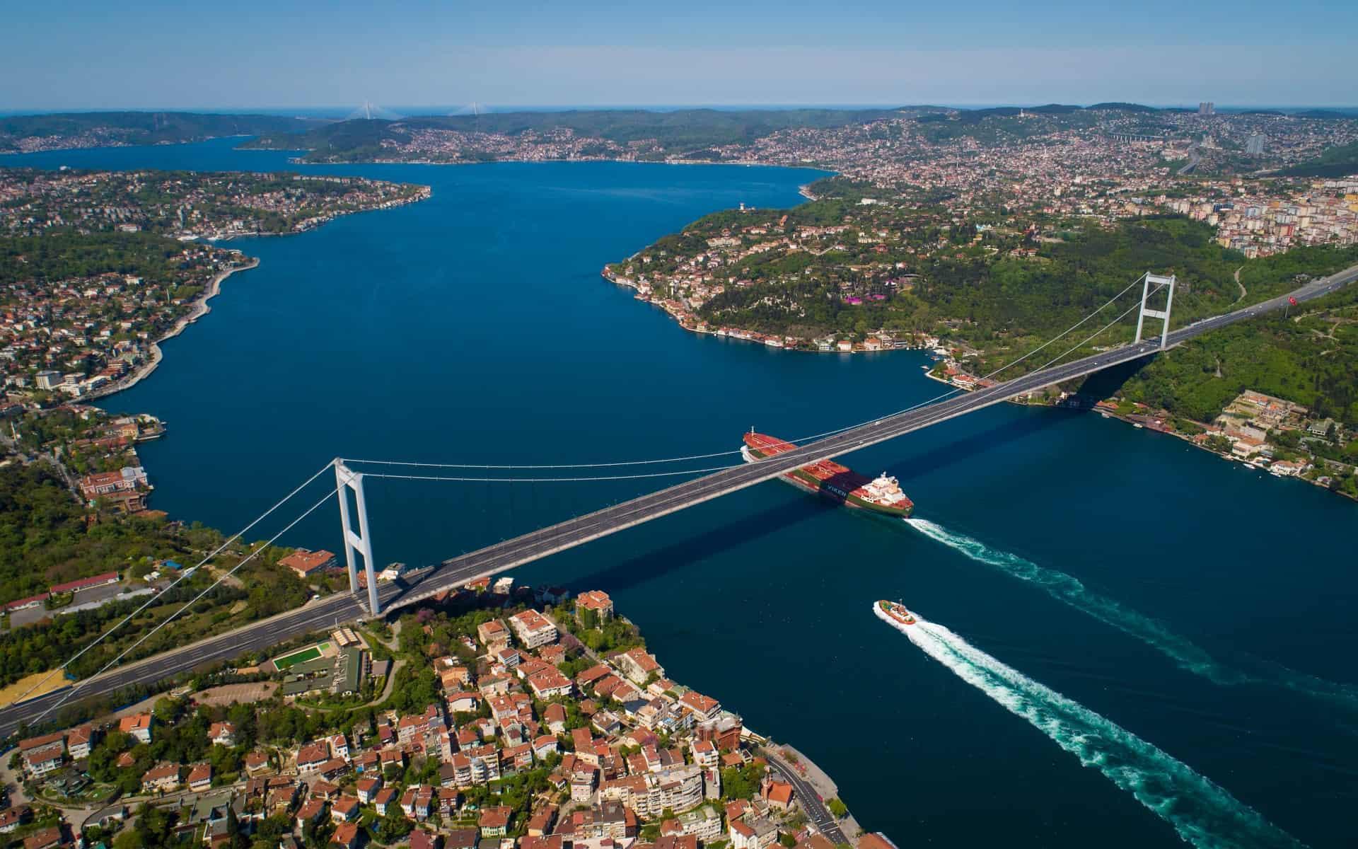 que faire a istanbul