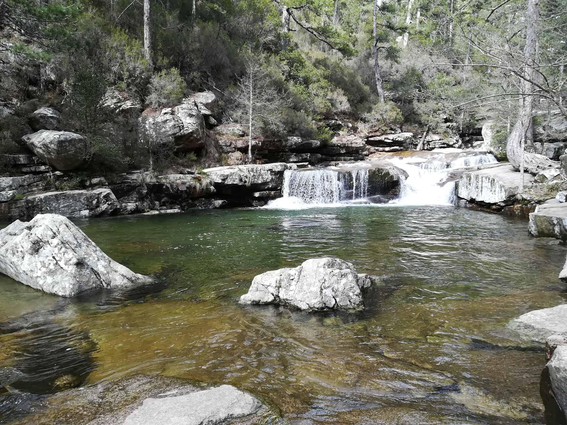 foret aitone piscine naturelle