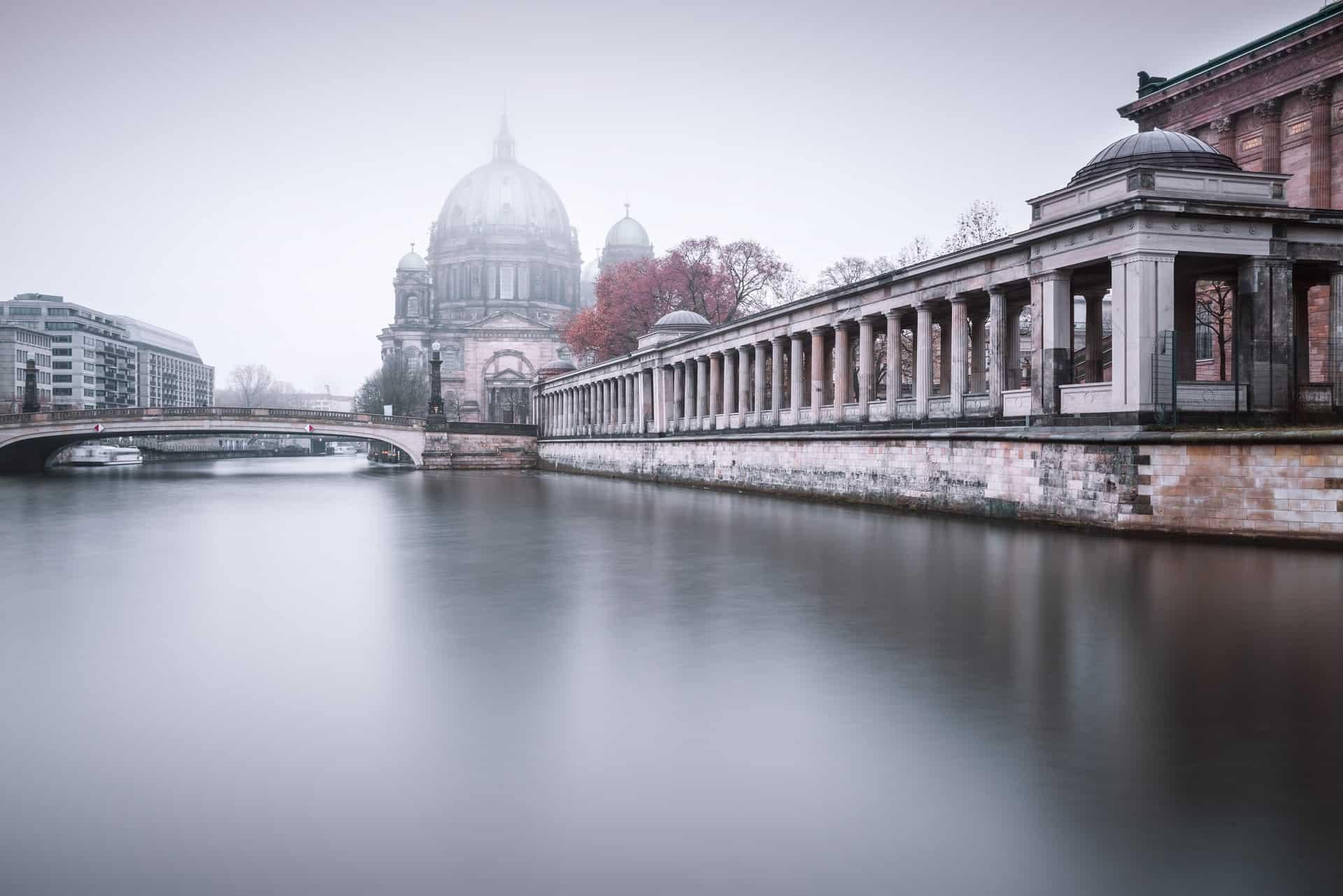 hiver a berlin