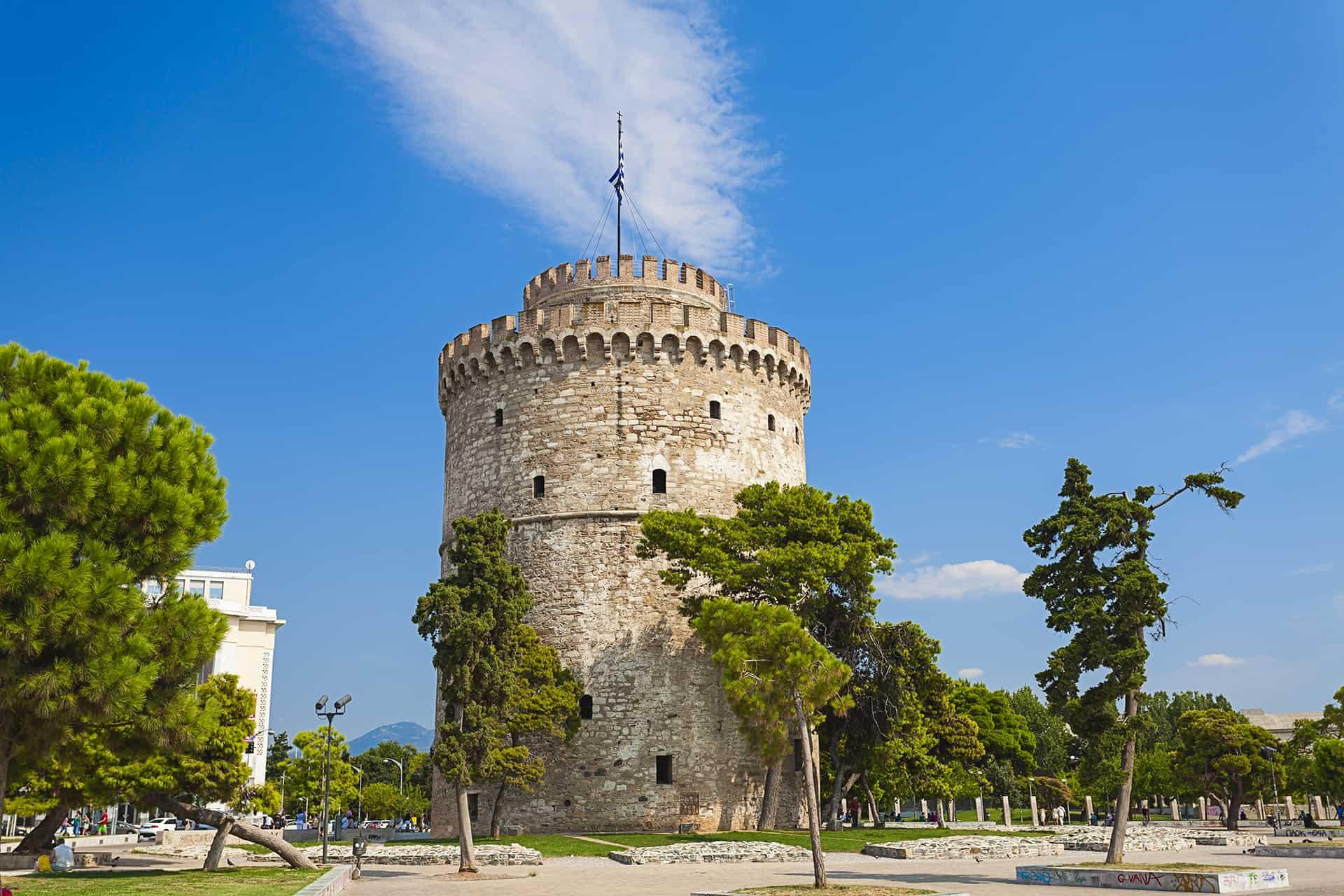 visiter thessalonique