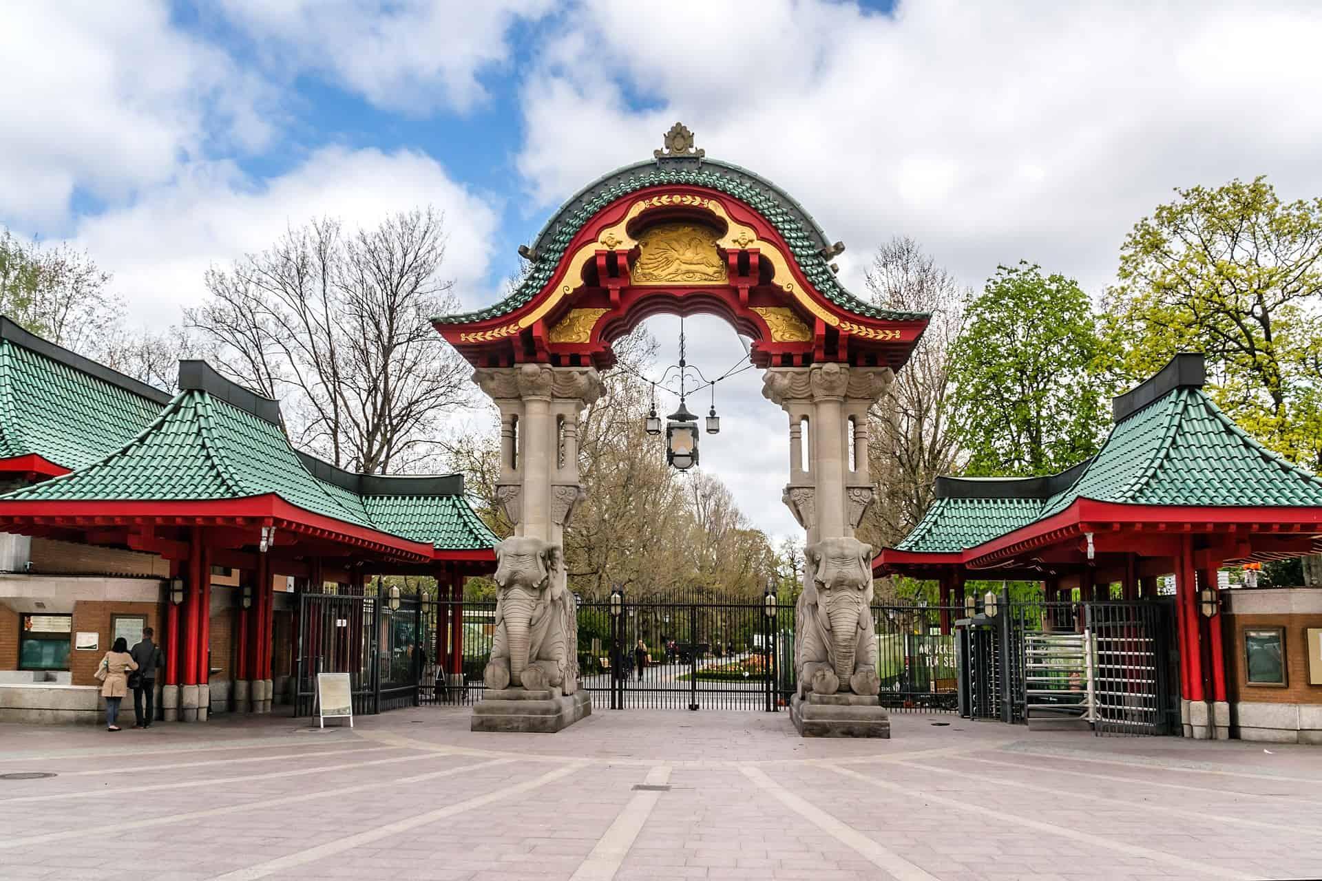 visiter zoo de berlin