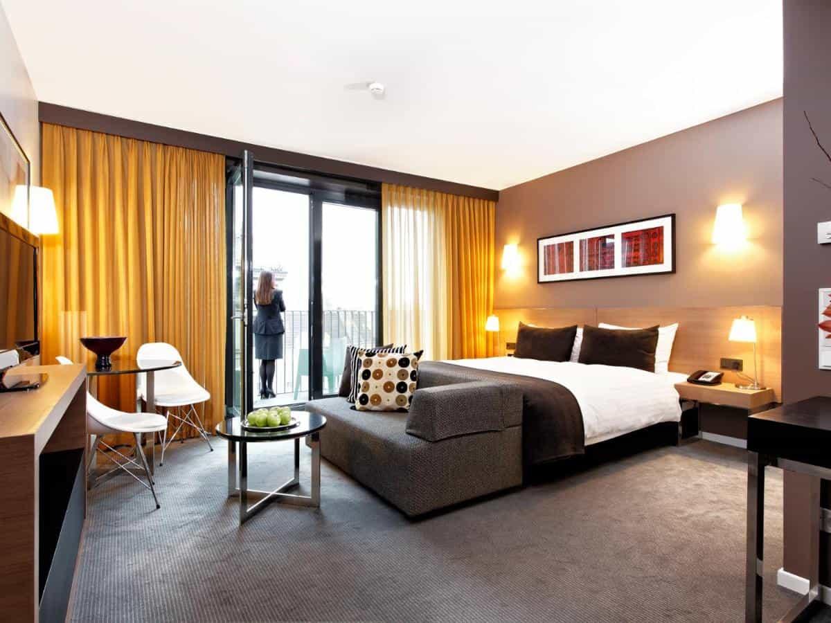 adina apartment berlin