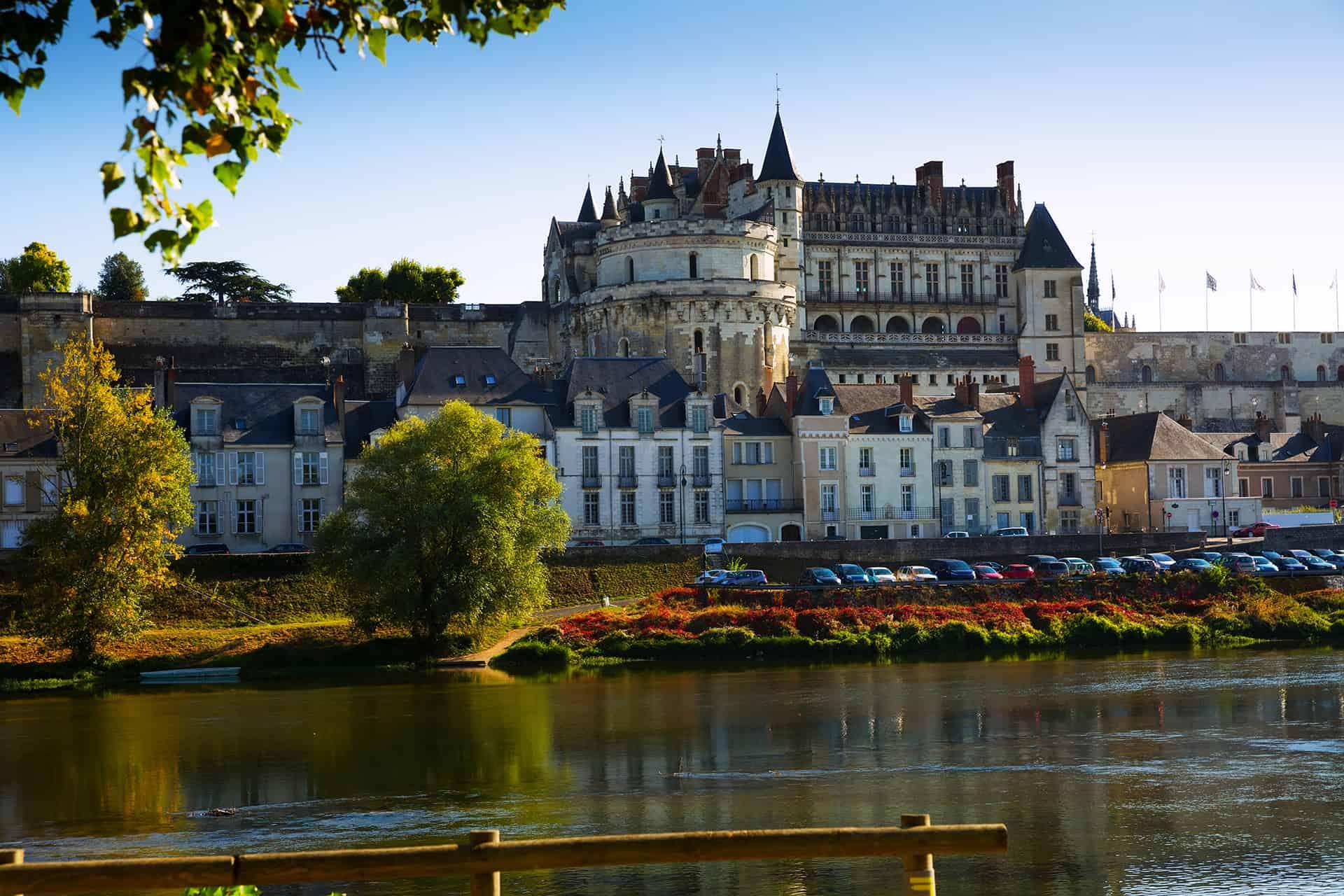 chateau ambroise