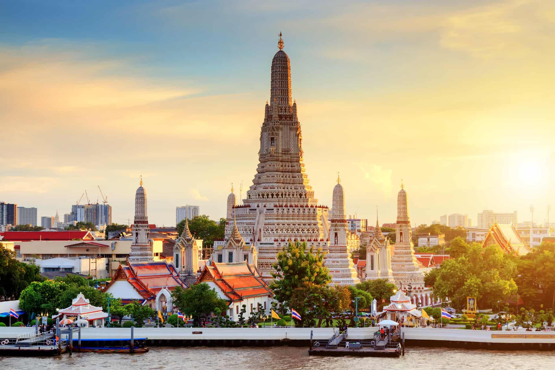 meilleurs endroits bangkok
