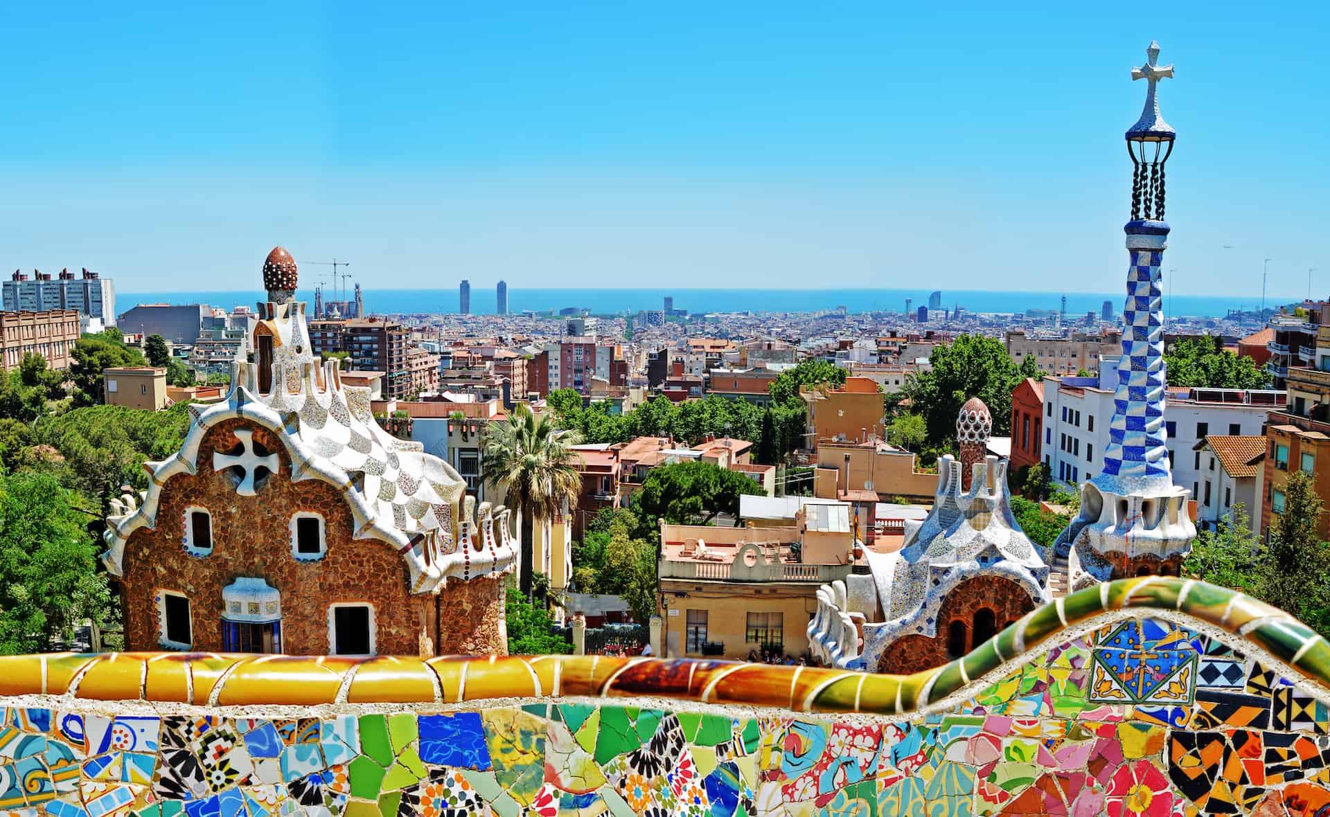 meilleurs logements barcelone
