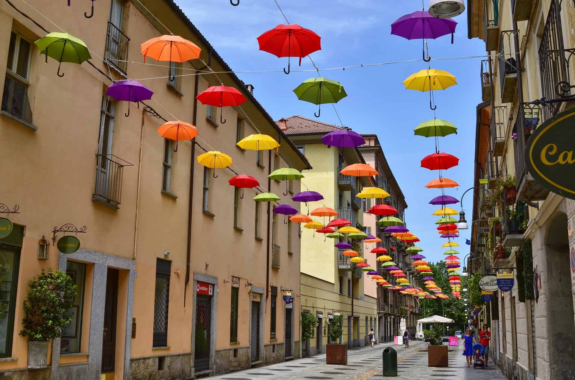 offre hebergement turin italie
