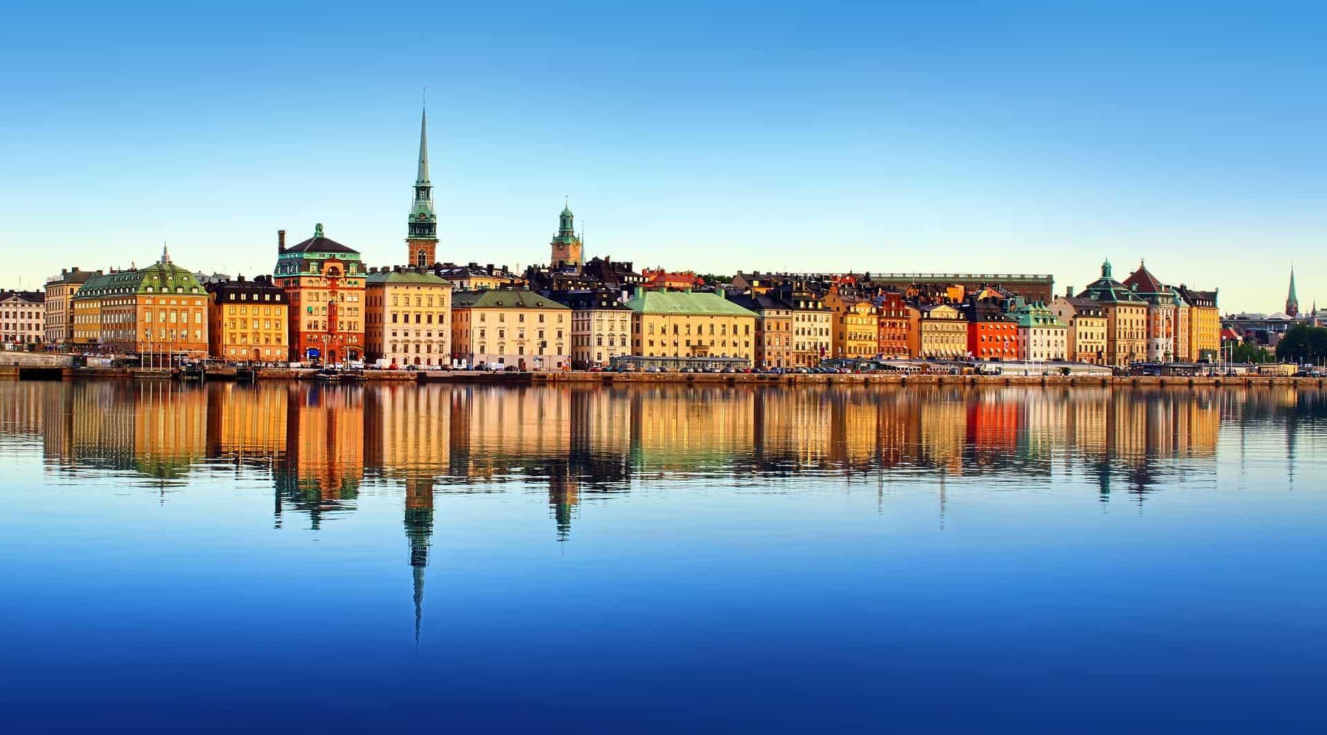 ou sejourner stockholm