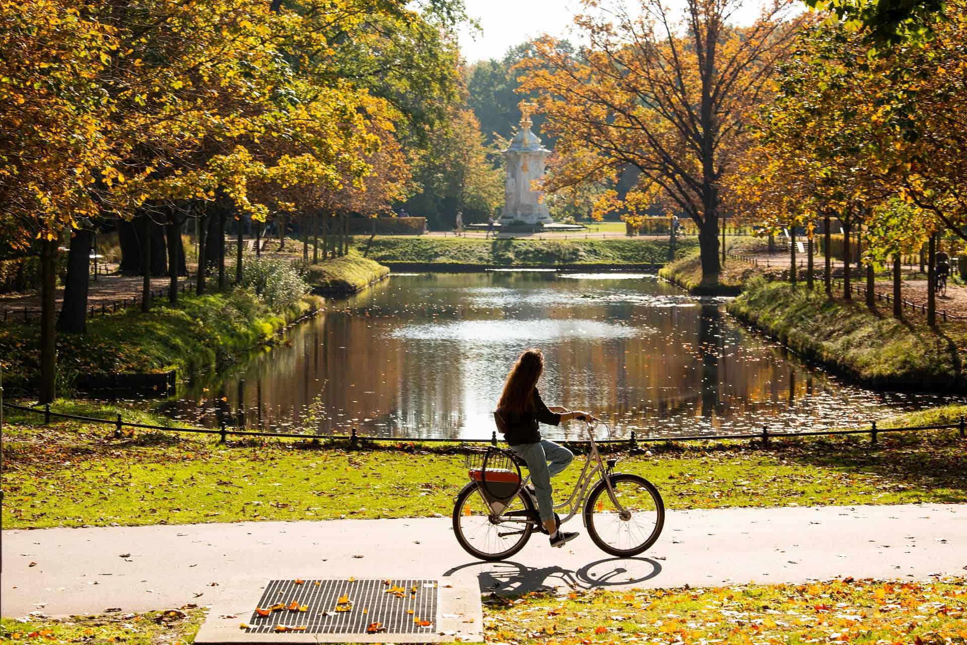 parc tiergarten berlin