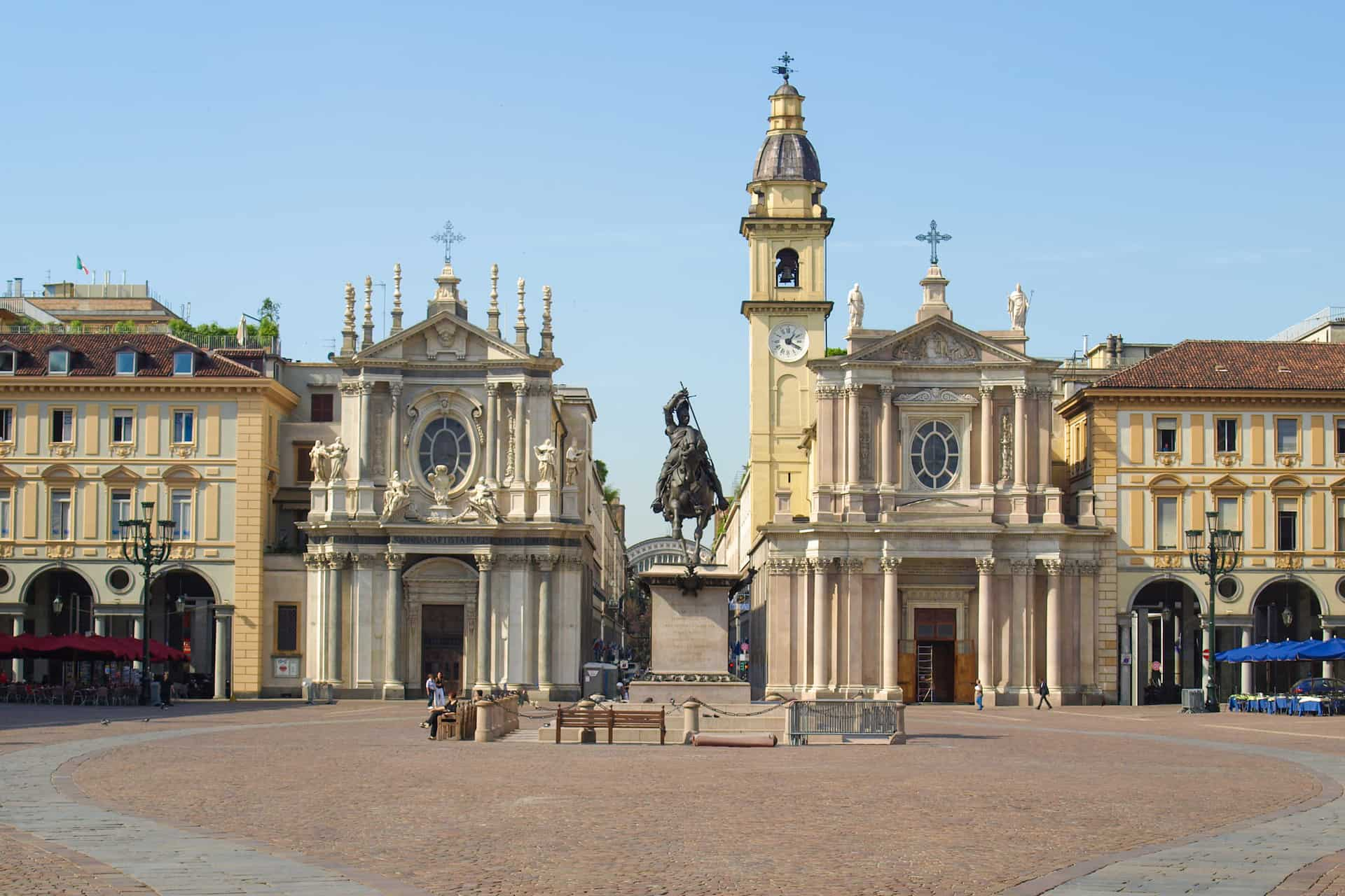 place san carlo