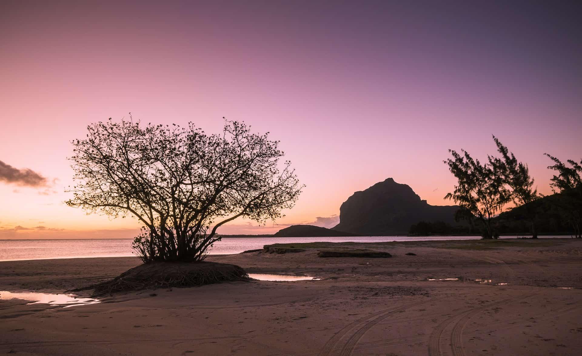 plage de la prairie sud