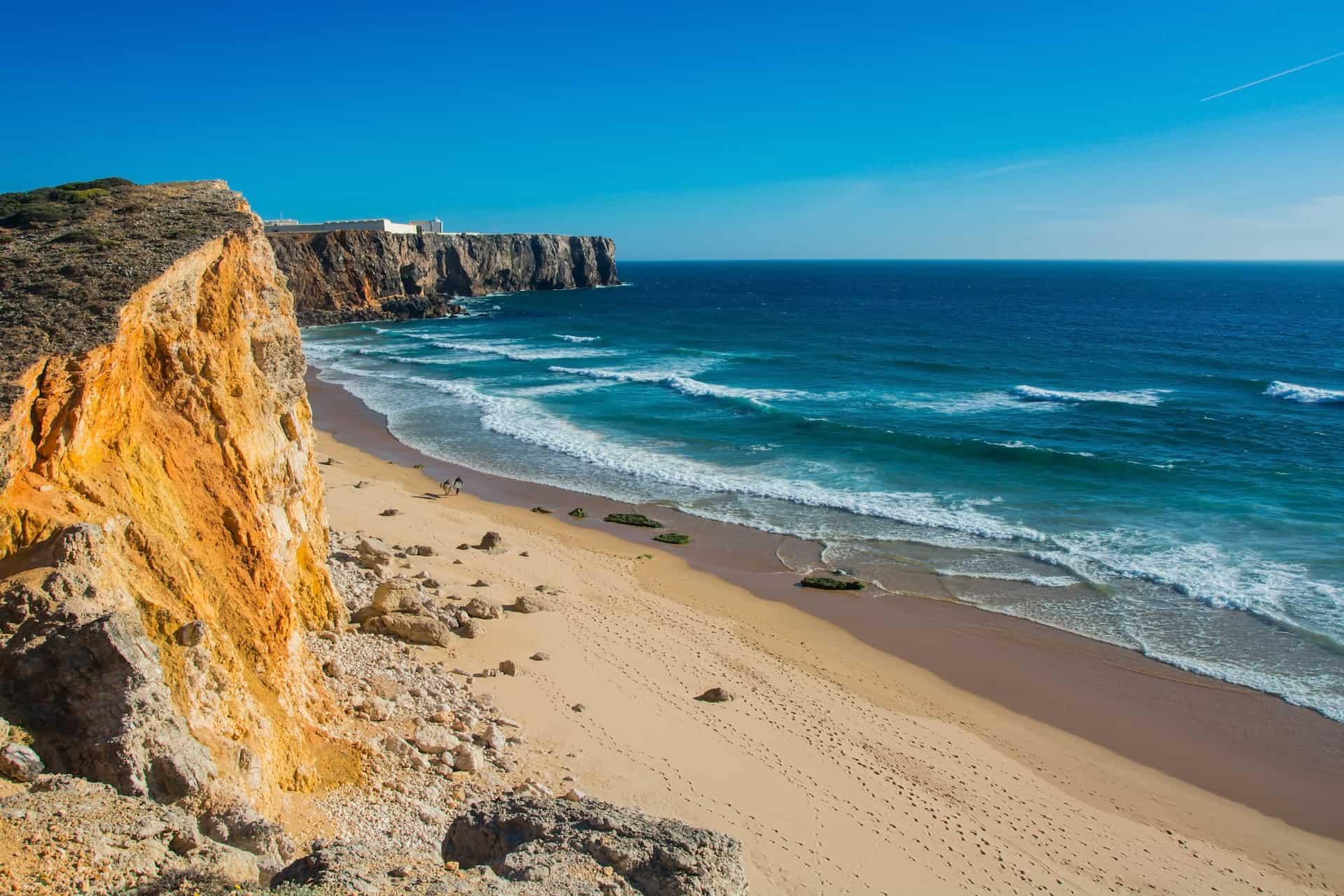 meilleurs spots surf portugal