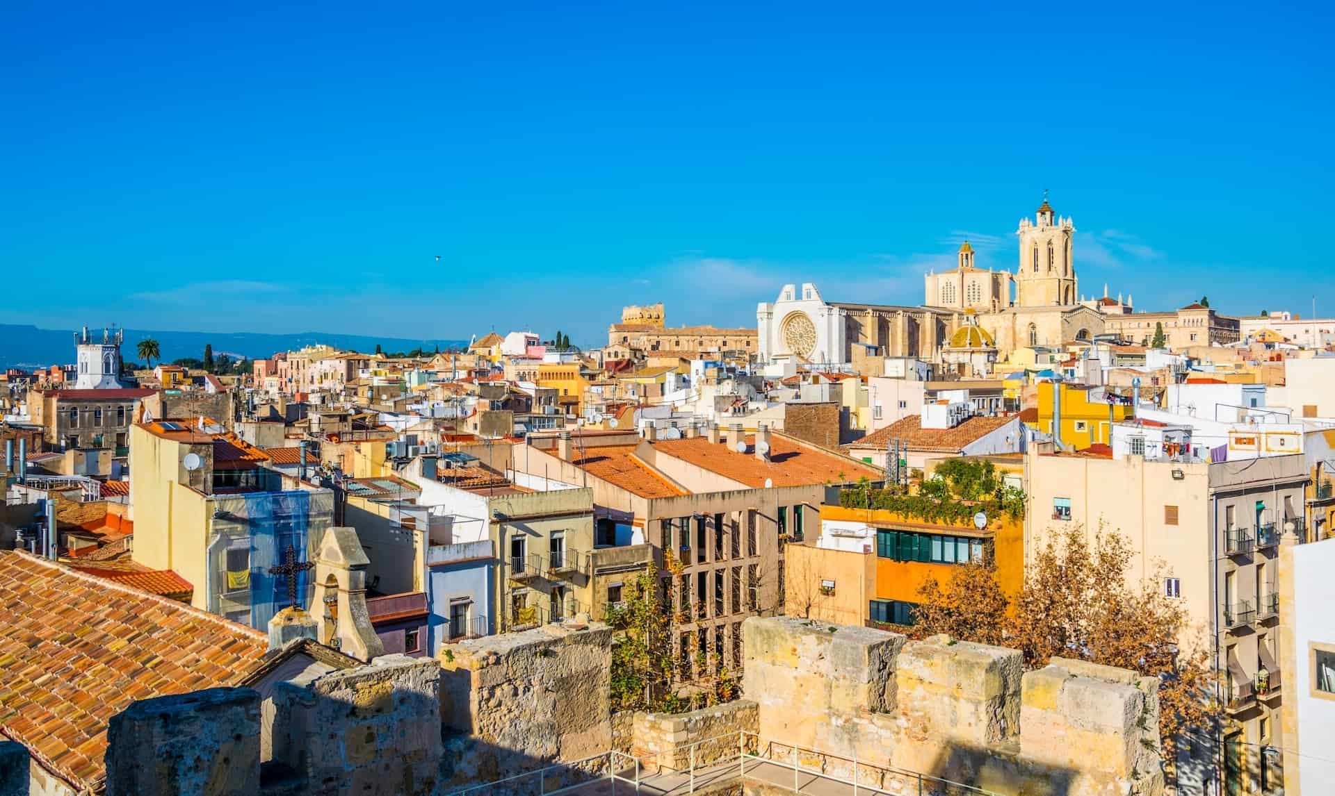 visite tarragone catalane