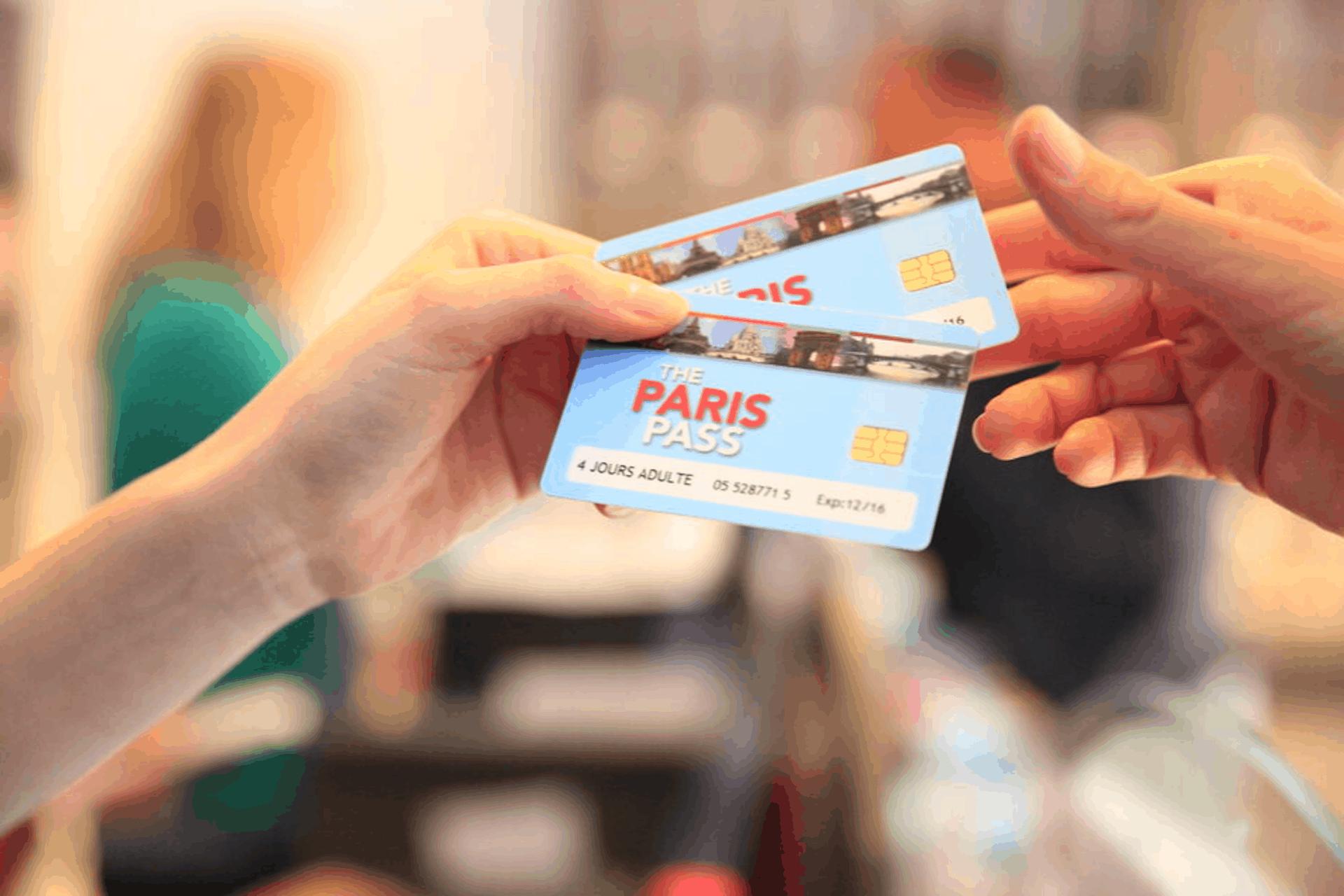deplacement paris pass