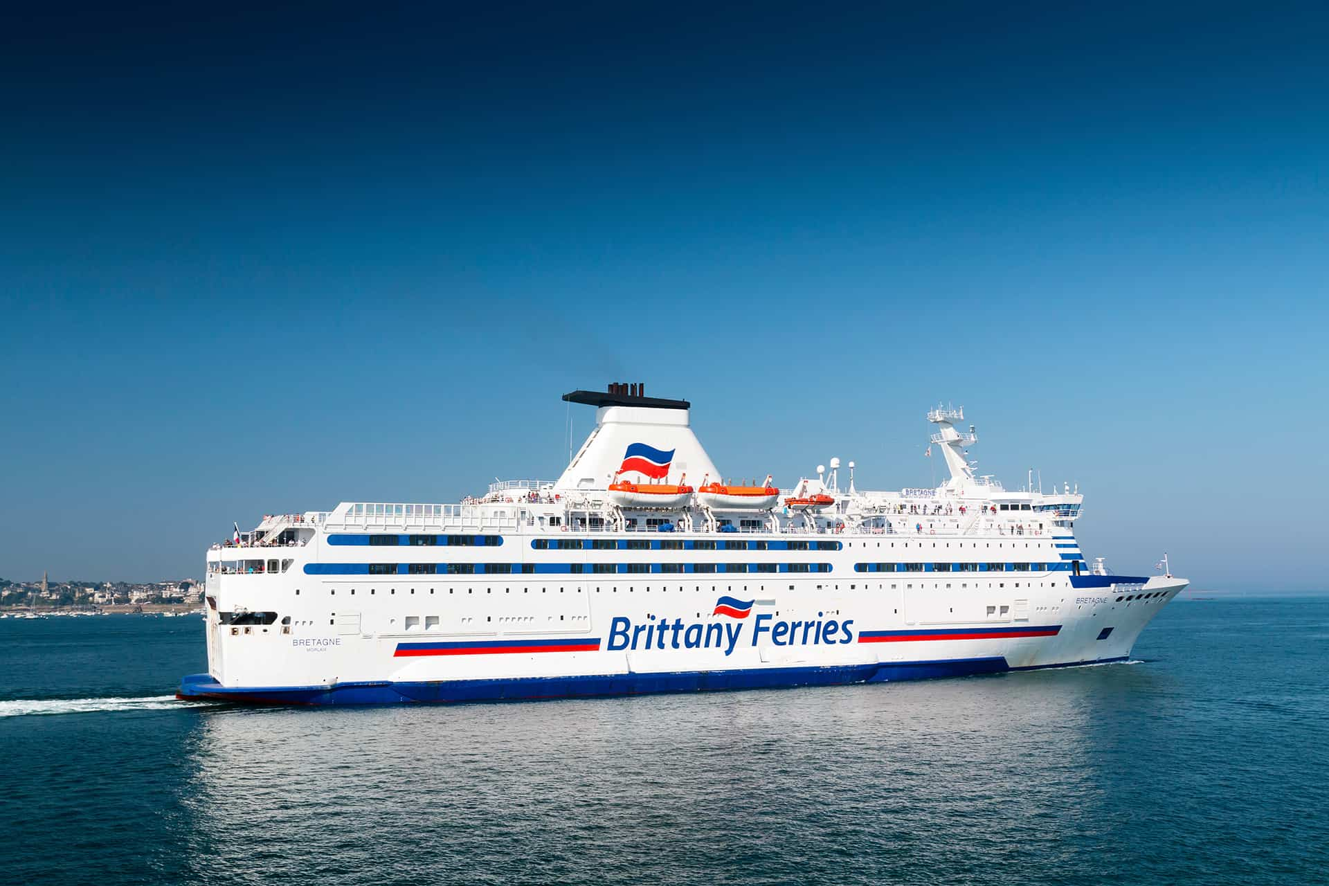 ferry france angleterre