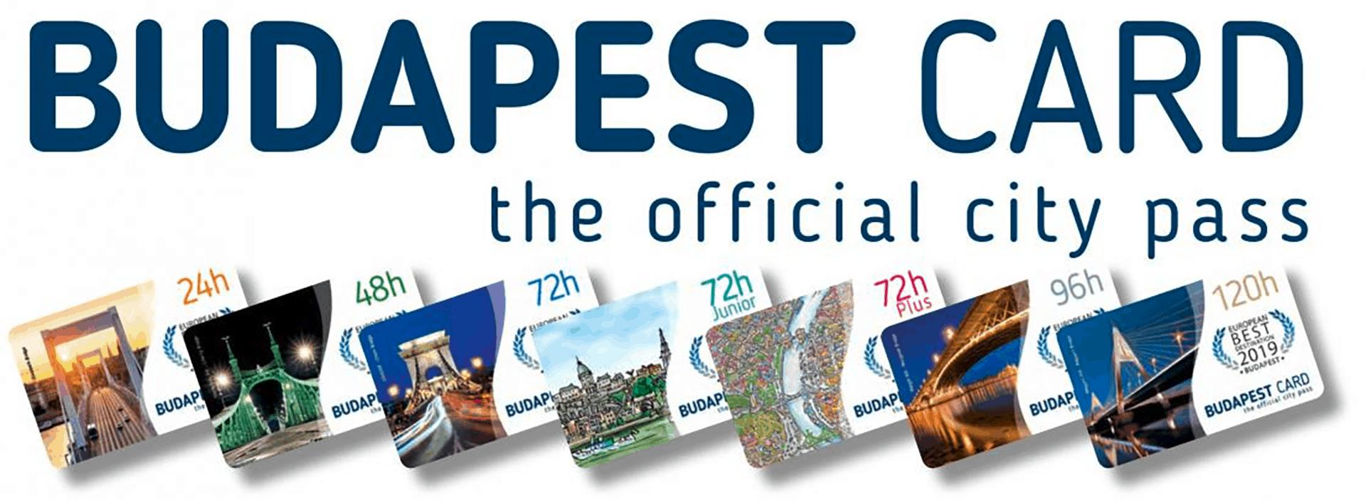 pass budapest
